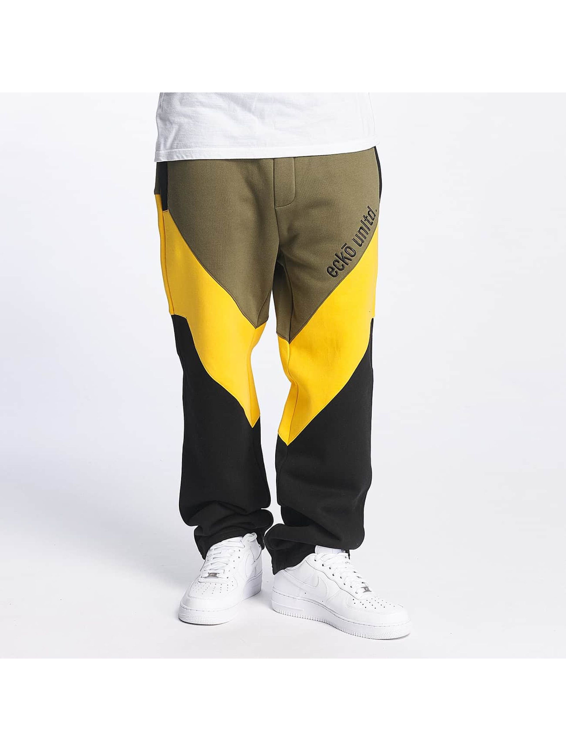 Ecko Unltd. Flashback Sweatpants Olive
