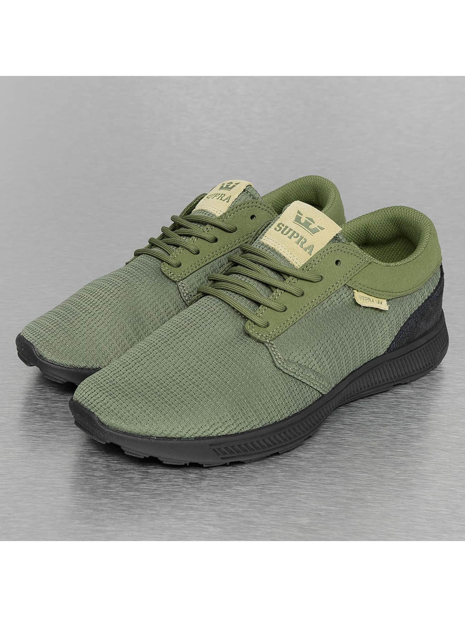 Supra Männer Sneaker Hammer Run in olive