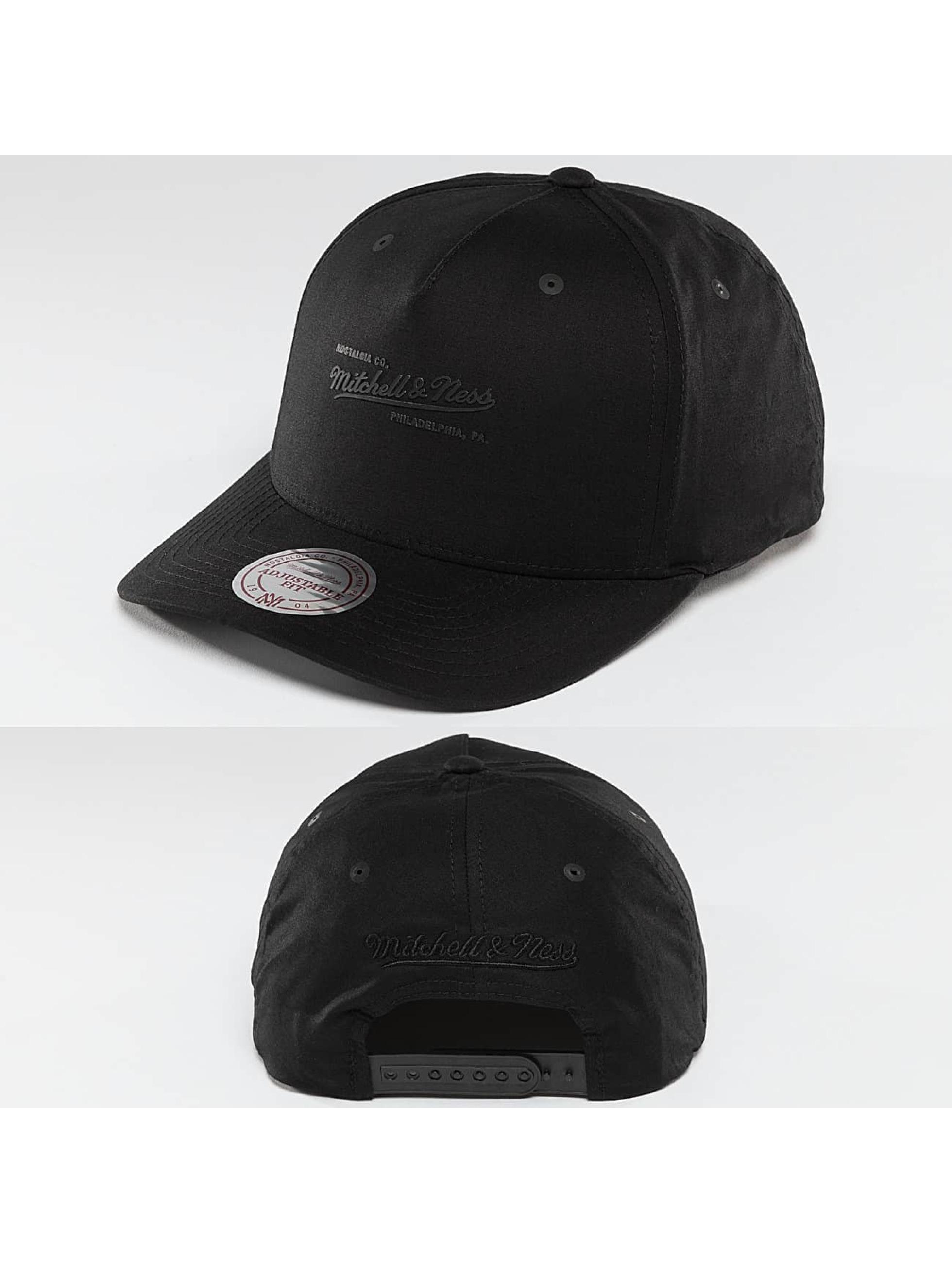 Mitchell & Ness Männer,Frauen Snapback Cap Tactical in schwarz