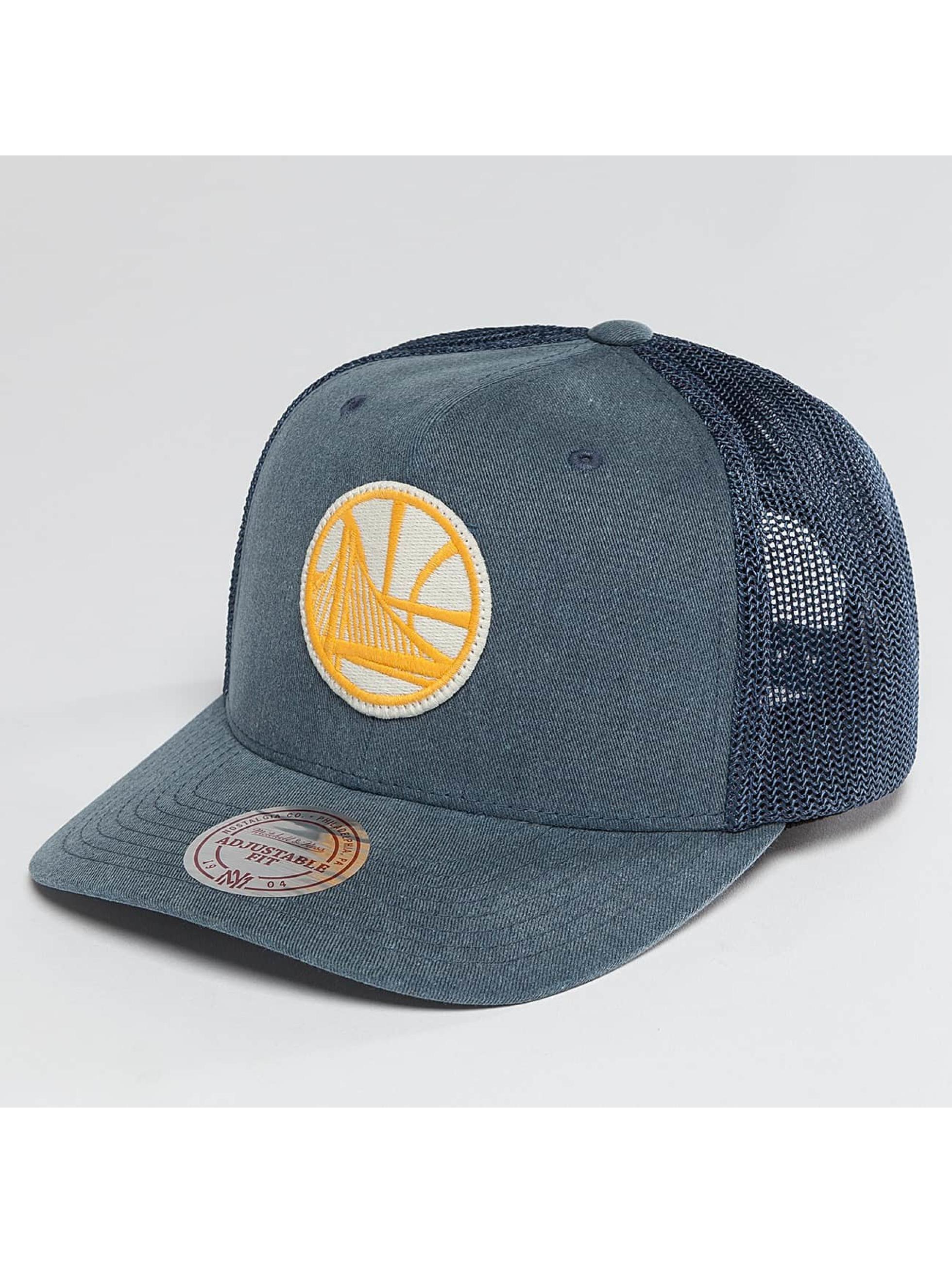 Mitchell & Ness Männer,Frauen Trucker Cap NBA W...