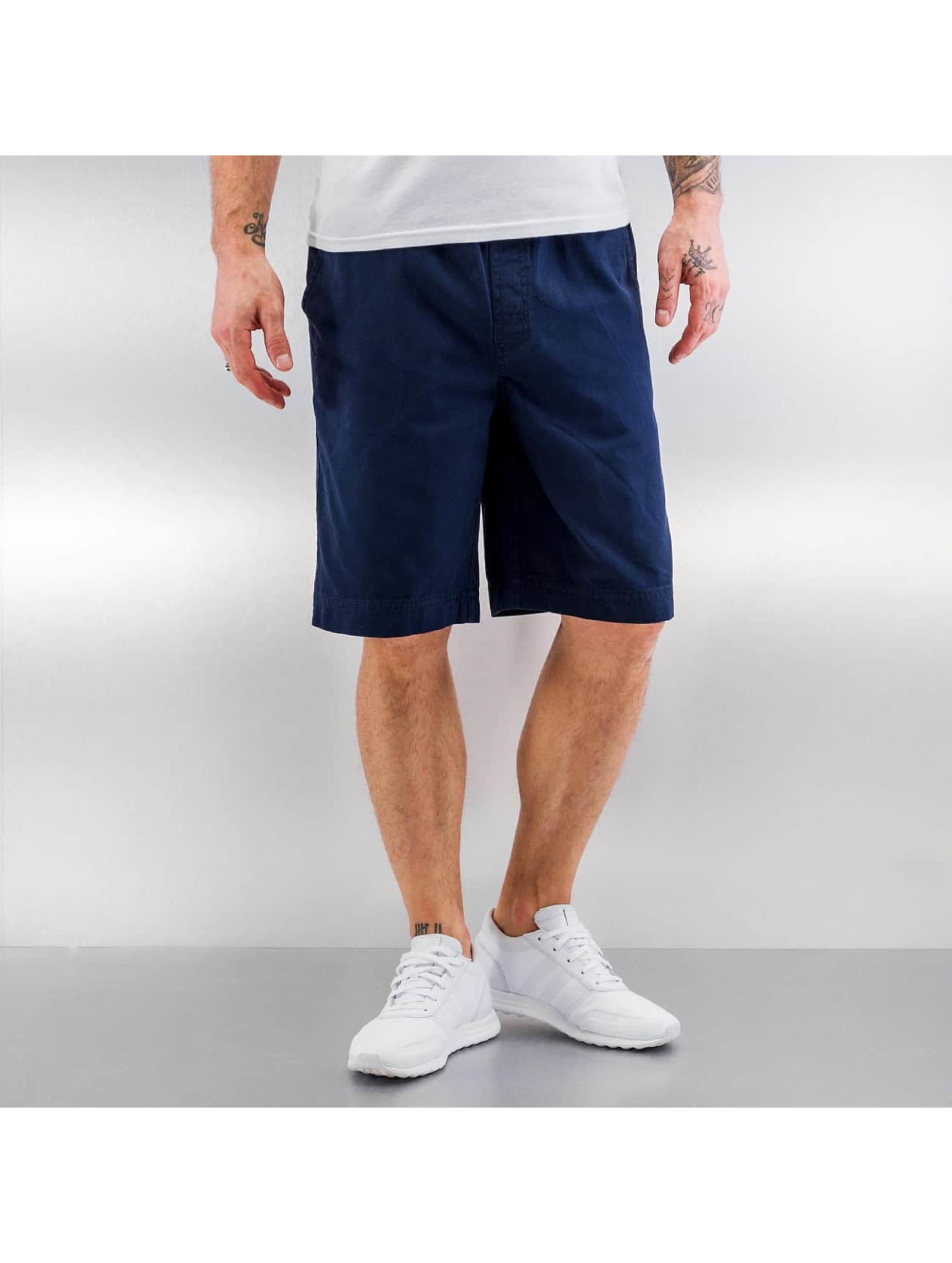 Amsterdenim Männer Shorts Bert in blau