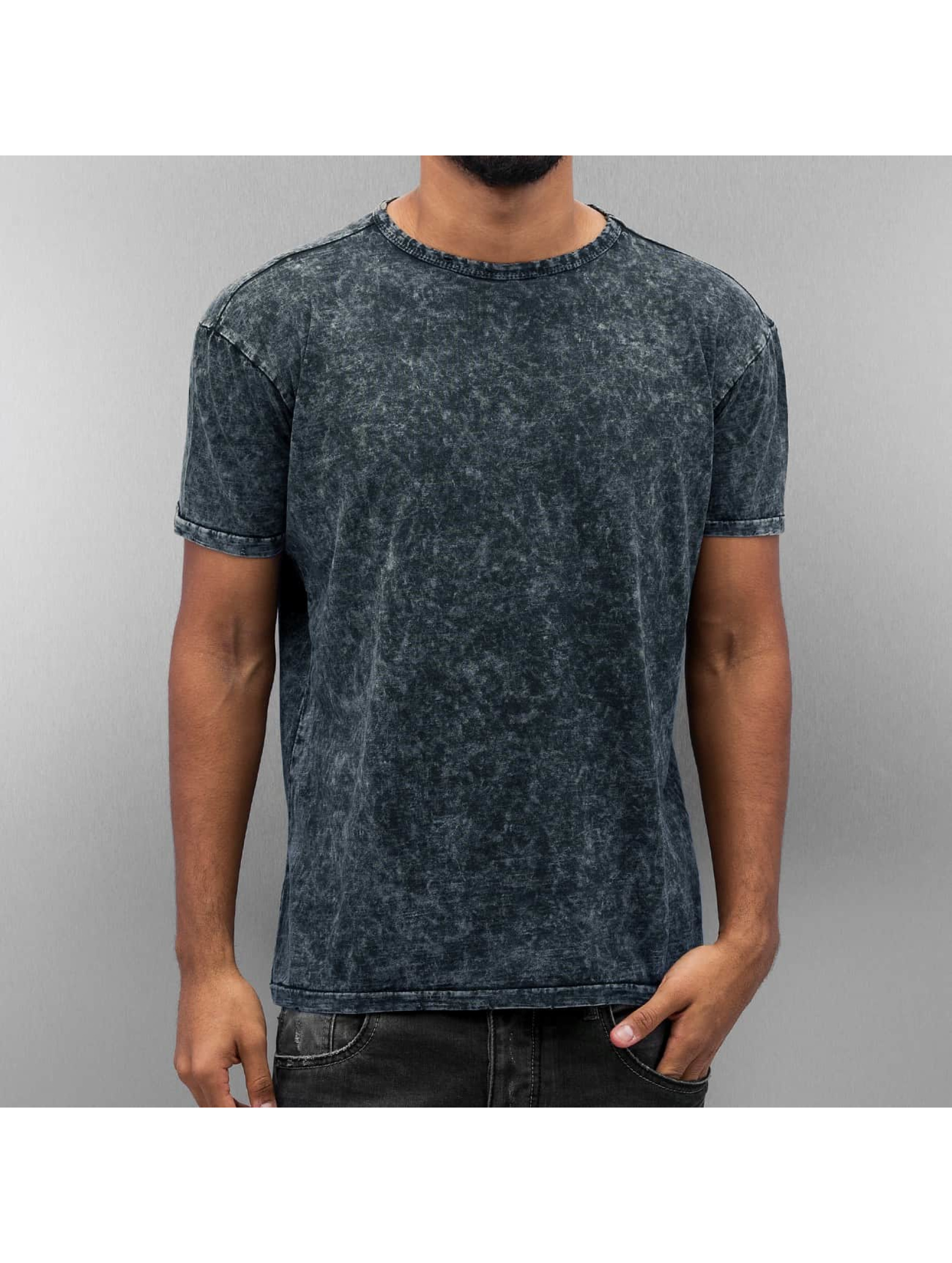 Amsterdenim Männer T-Shirt Jaap in blau