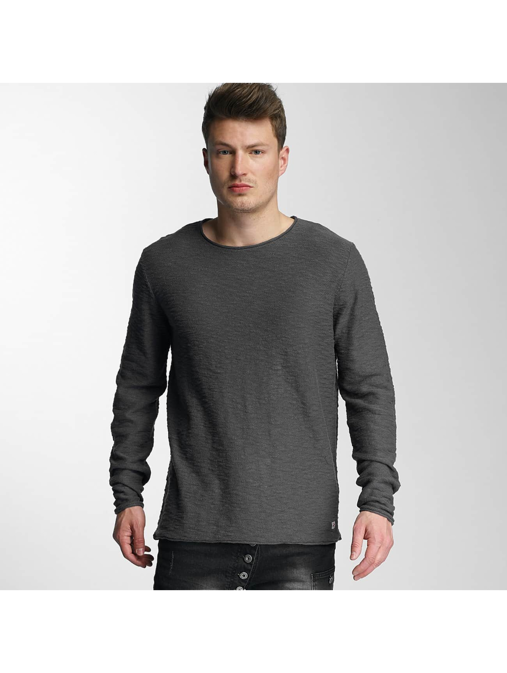 Jack & Jones jorBumb Sweatshirt Asphalt Sale Angebote Hosena
