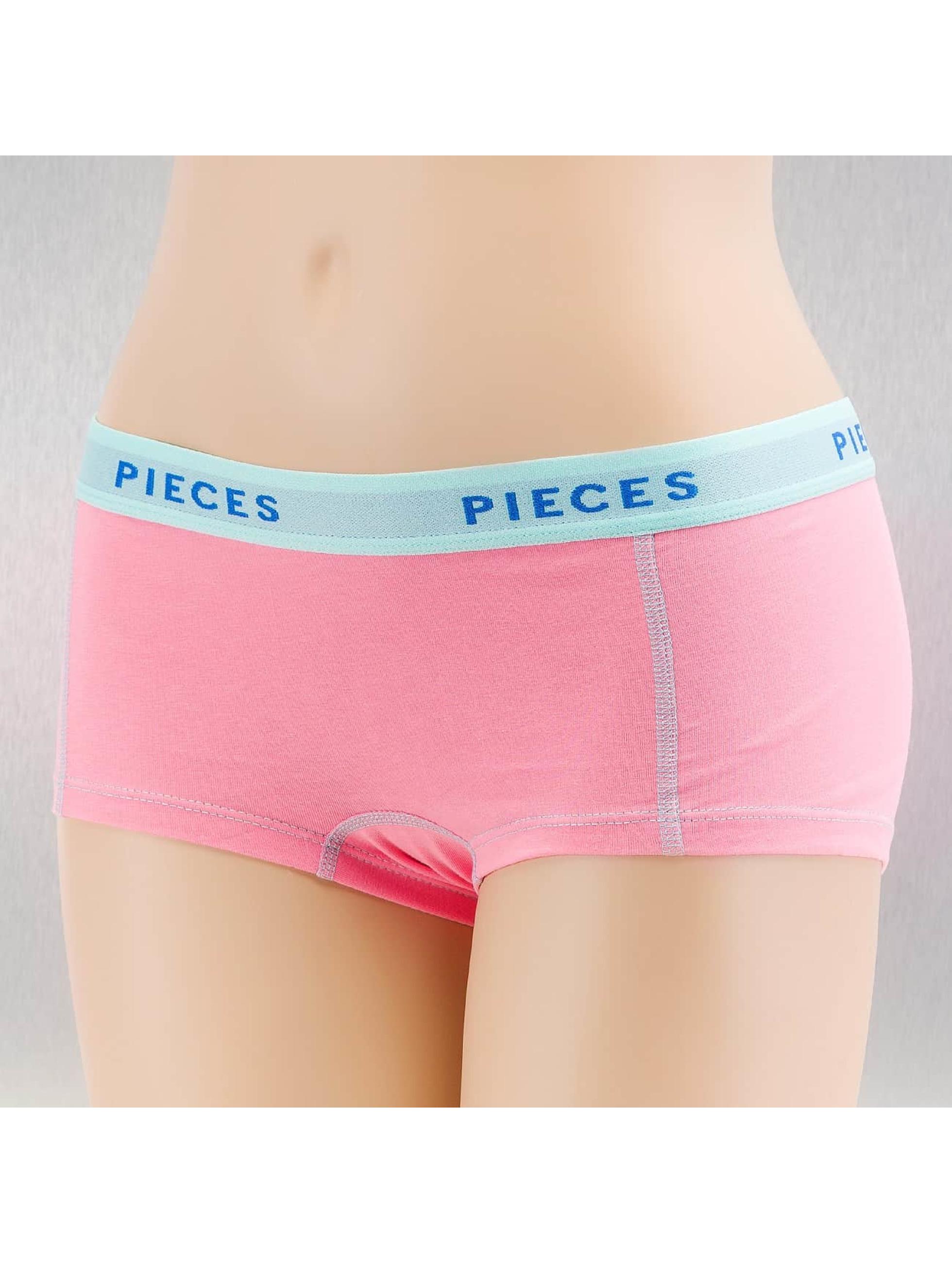 Pieces Frauen Unterwäsche 17082670 in pink