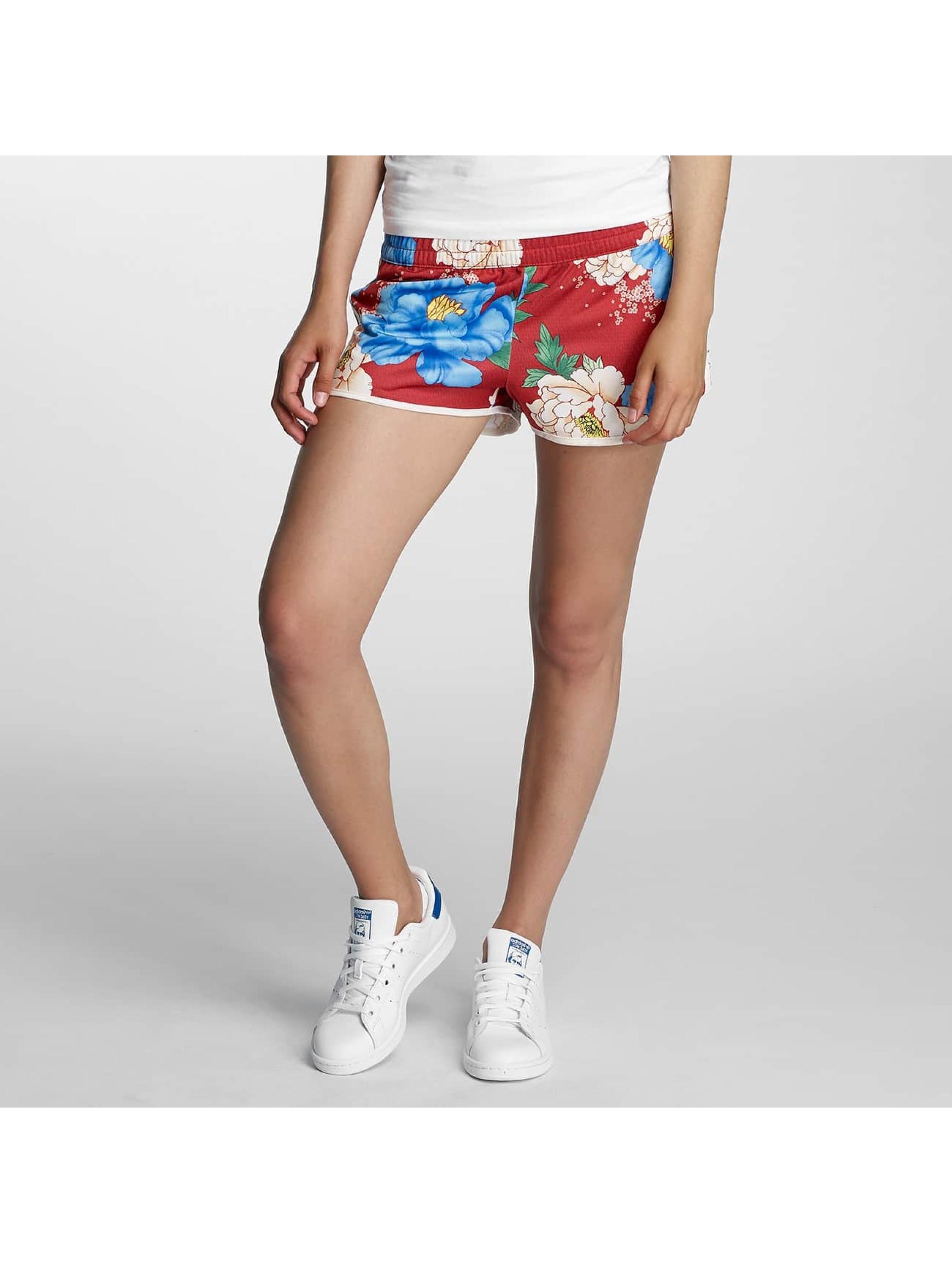 adidas Frauen Shorts Chita Oriental in bunt