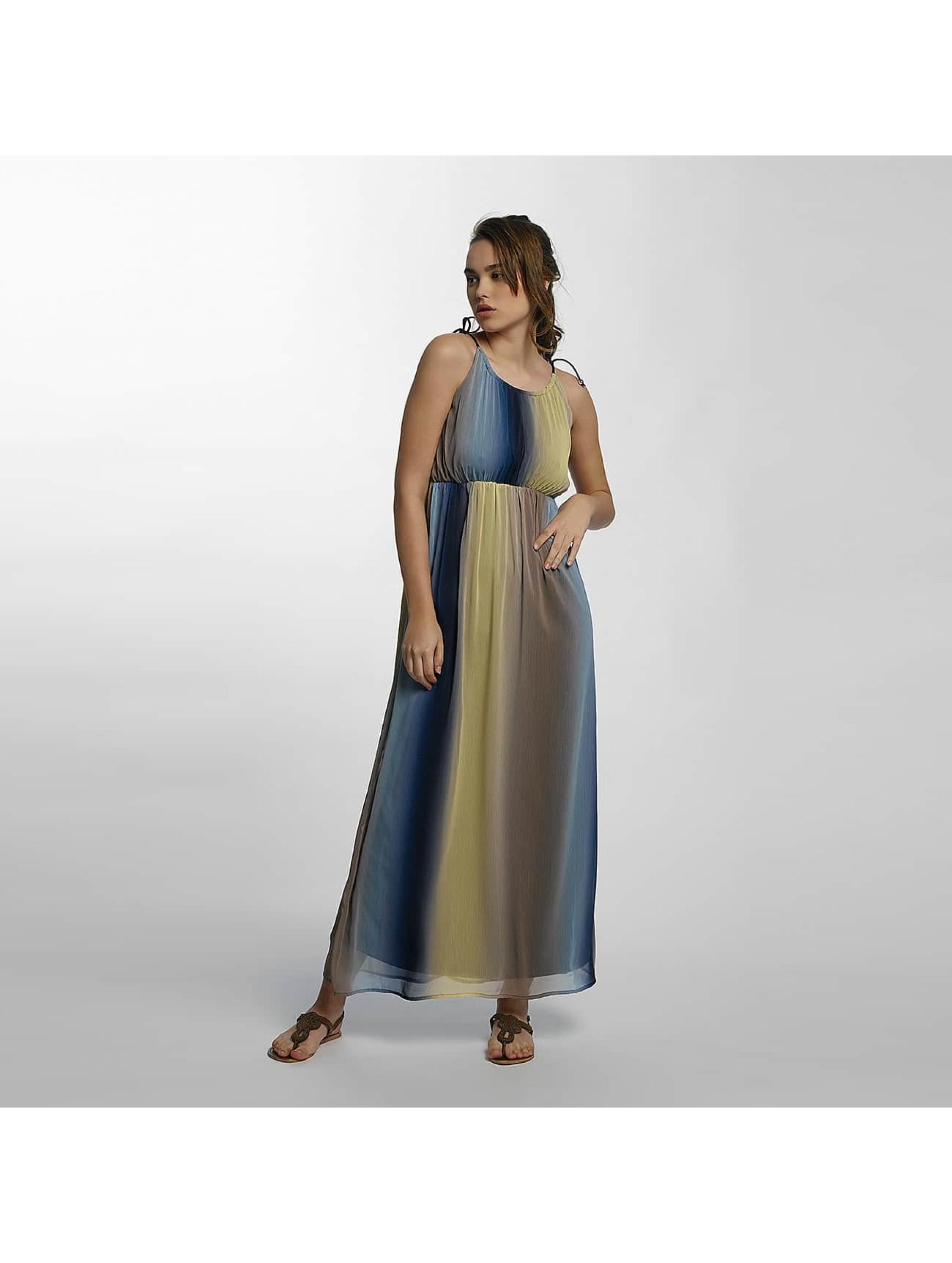 Only Frauen Kleid onlAura in blau