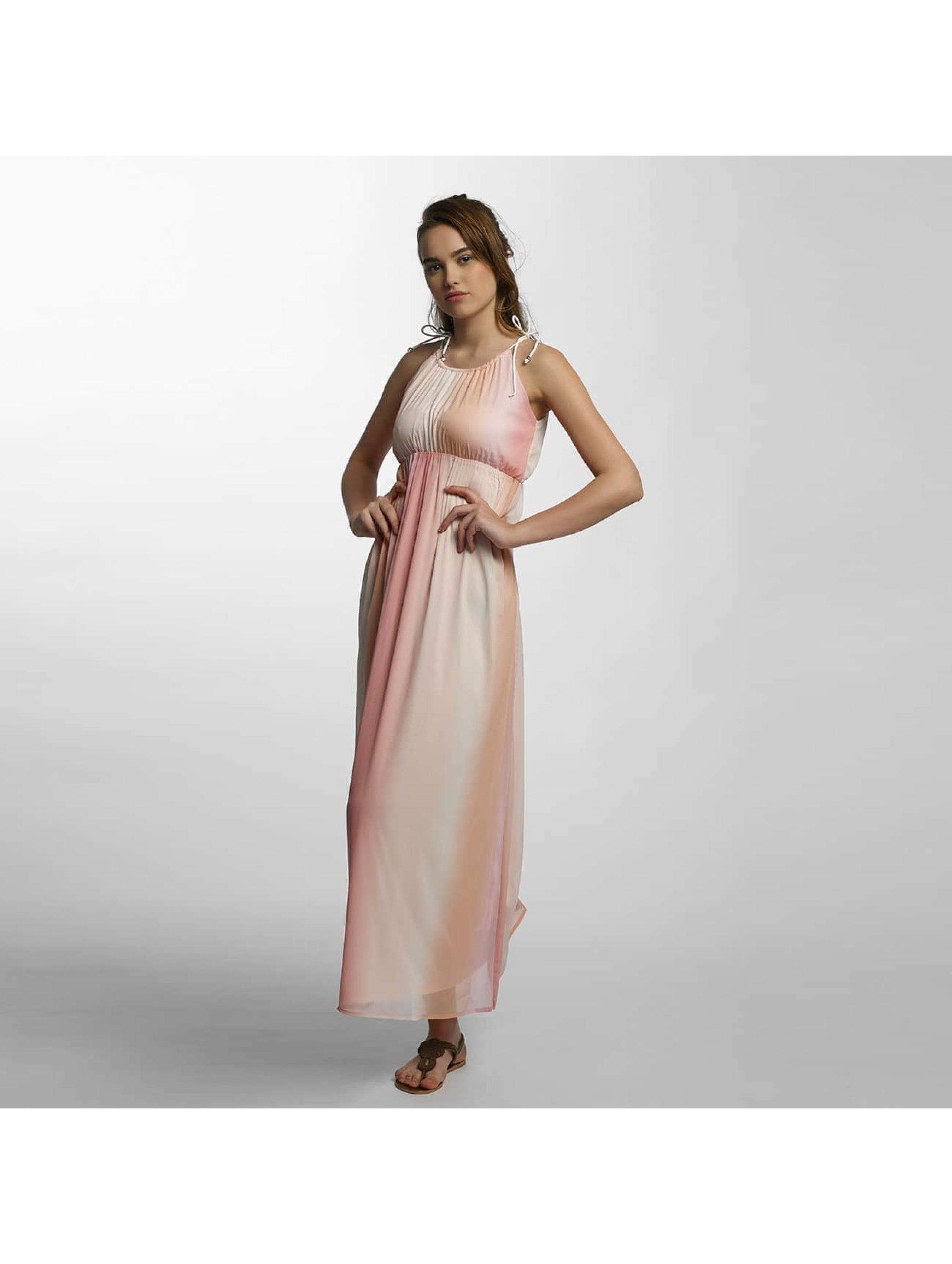 Only Frauen Kleid onlAura in rosa