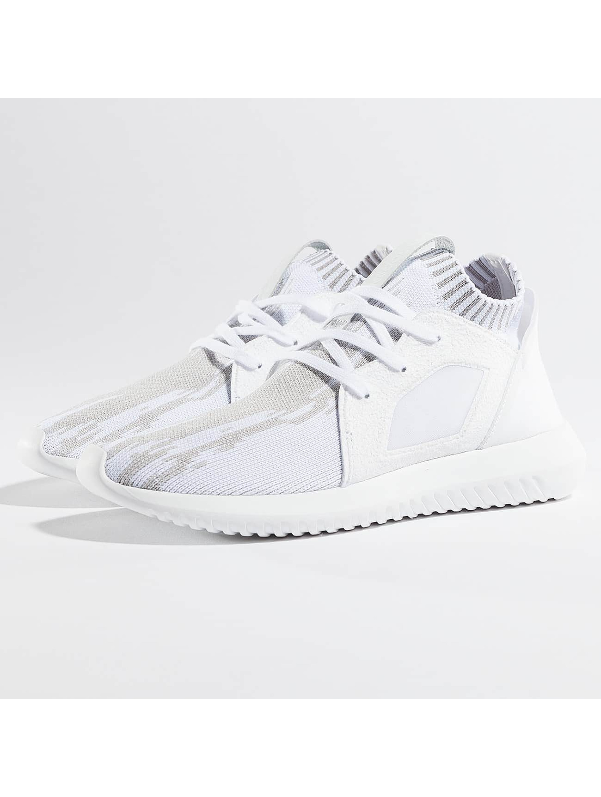 adidas originals Donne Scarpe / Sneaker Tubular Defiant PK W bianco 317131 40