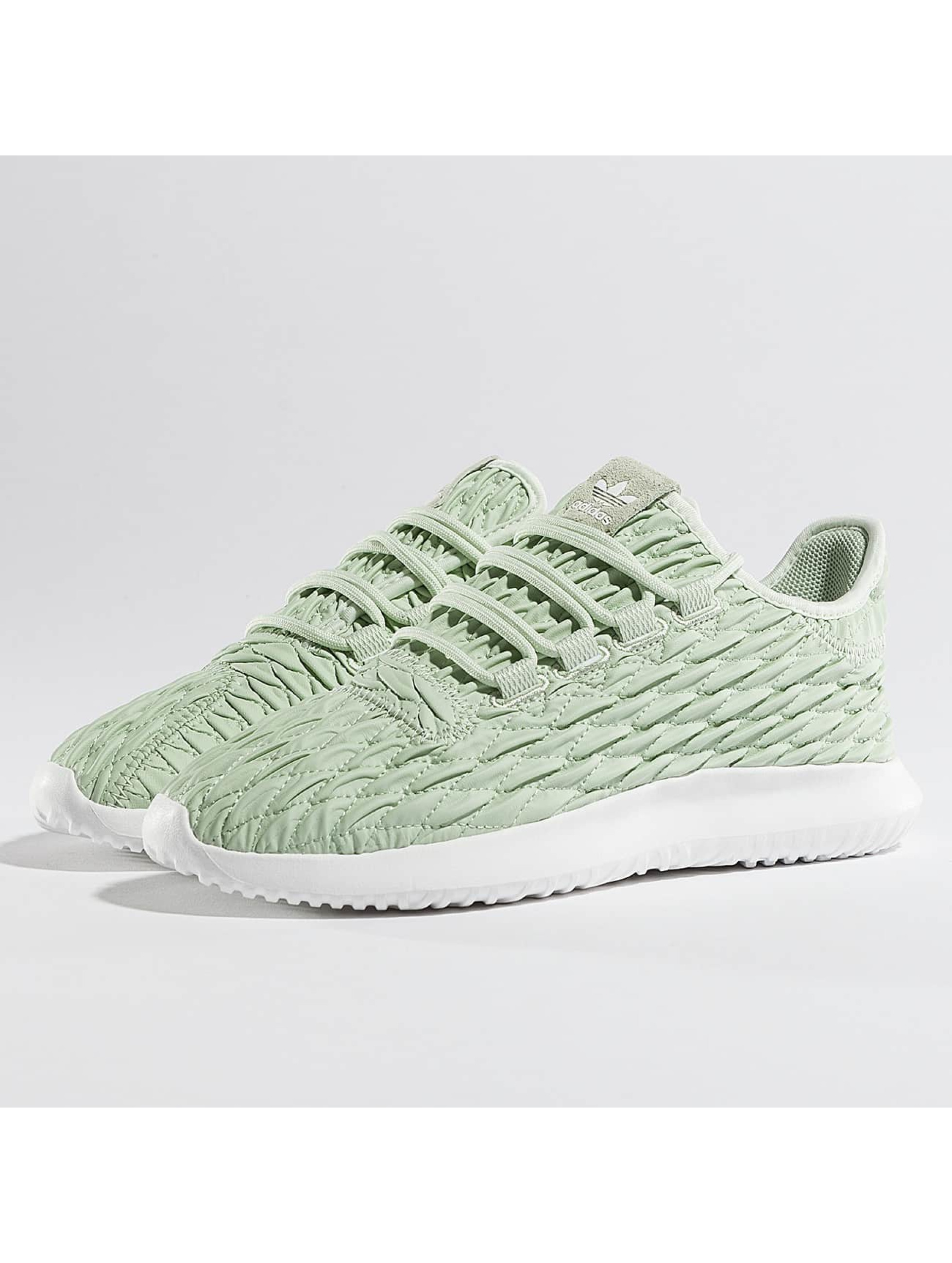 adidas Frauen Sneaker Tubular Shadow W in grün