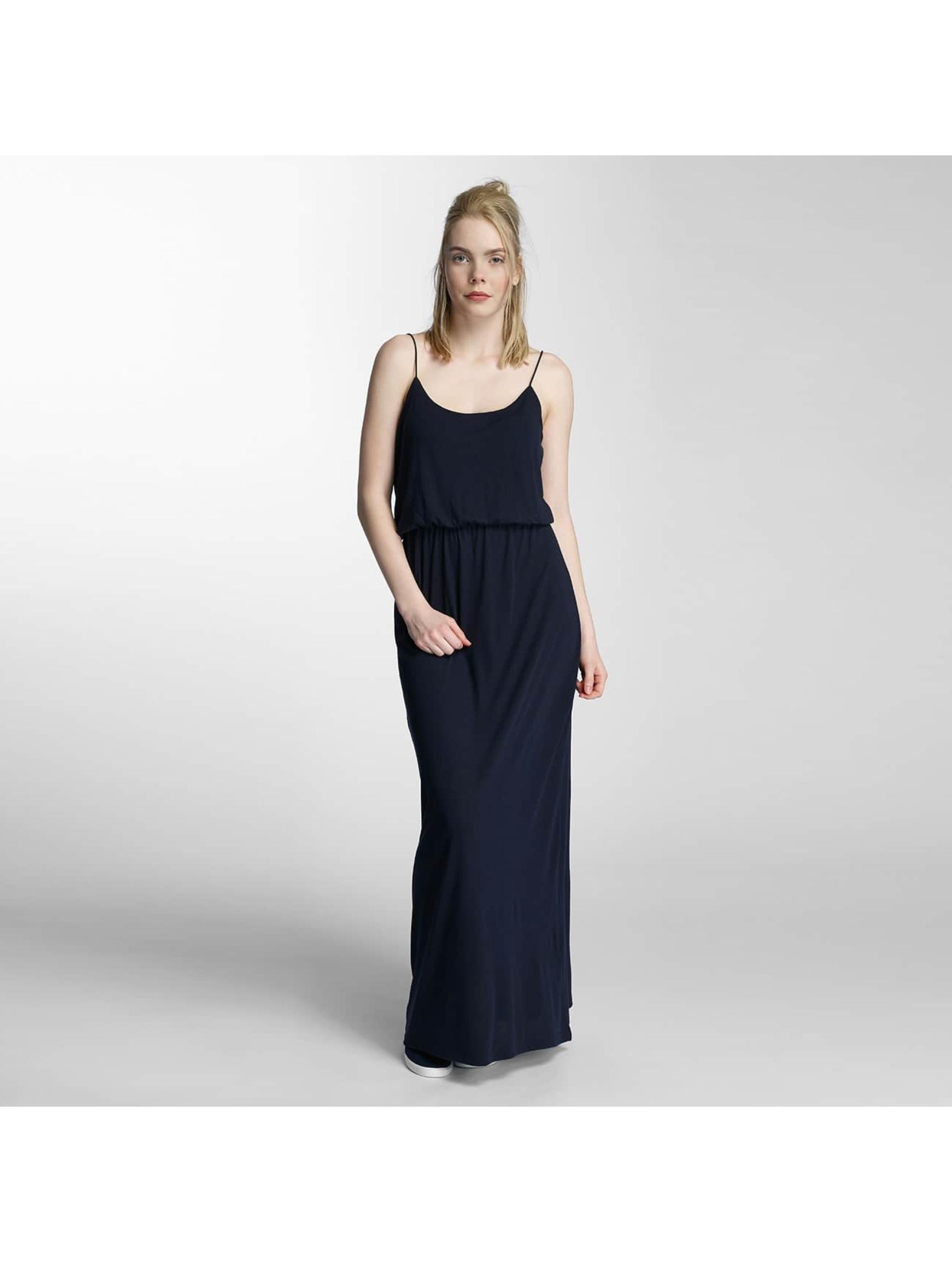 JACQUELINE de YONG Frauen Kleid jdySage in blau