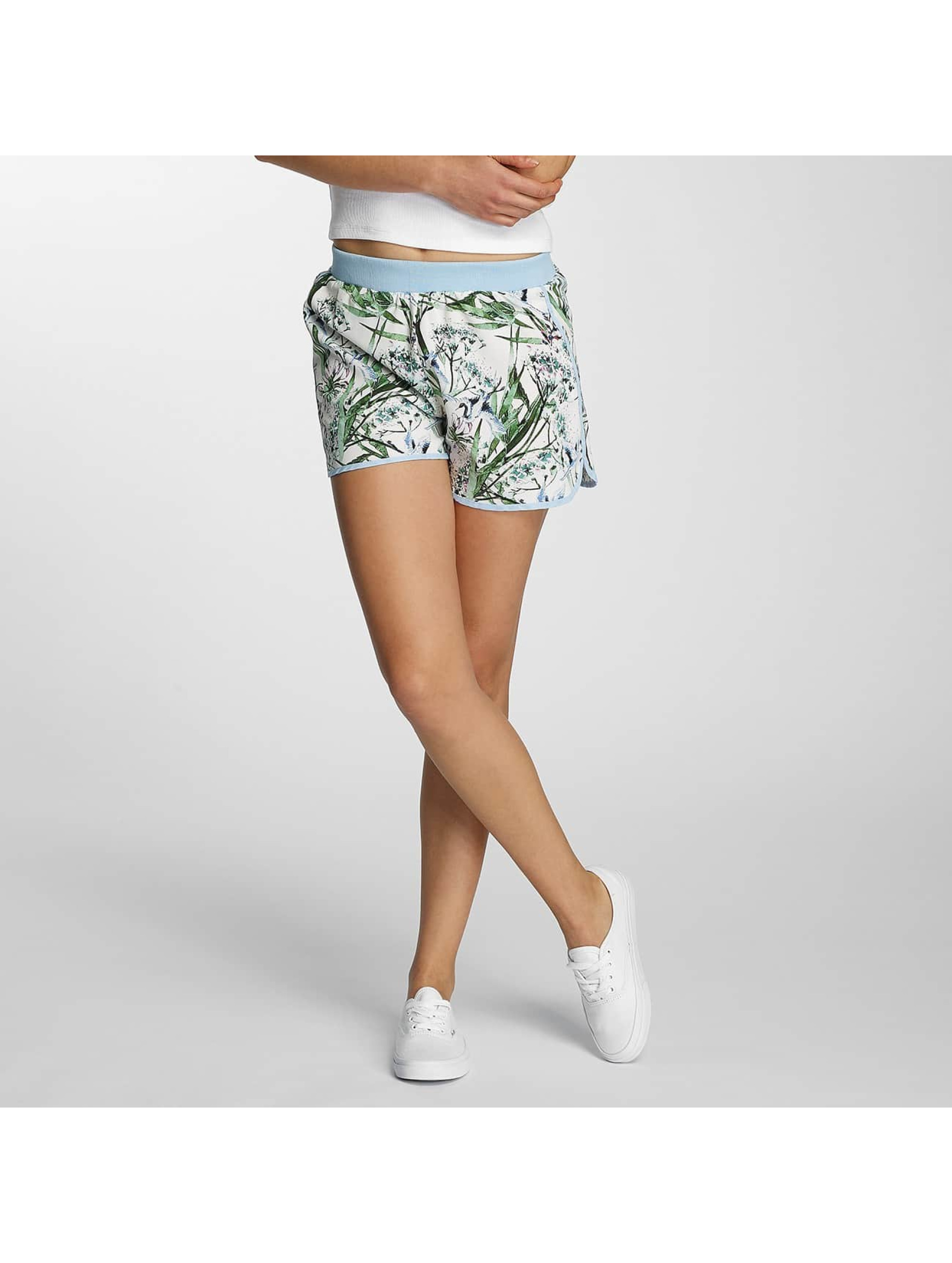 JACQUELINE de YONG Frauen Shorts jdyBluebell in weiß