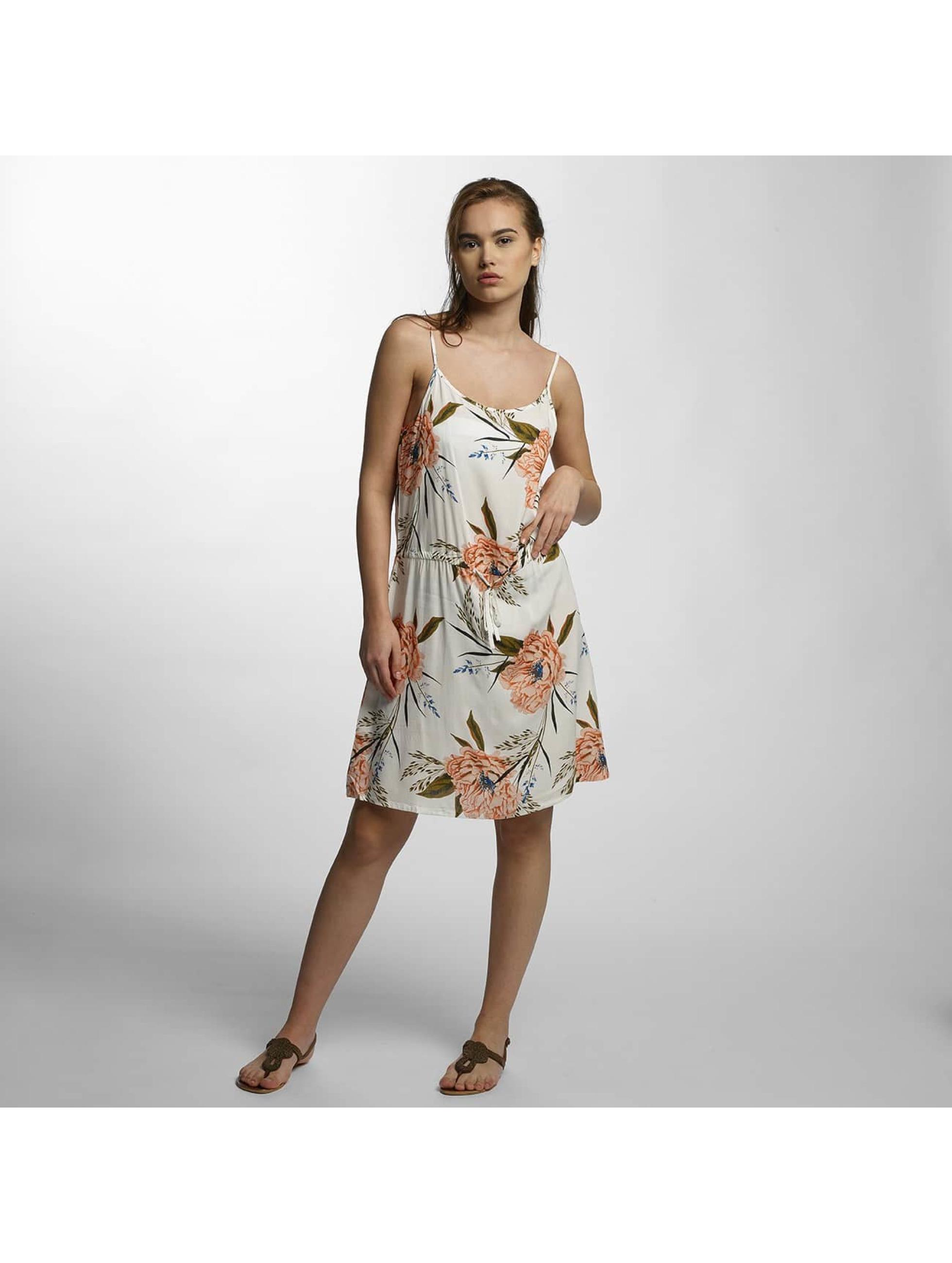 Vero Moda Frauen Kleid vmNow in beige