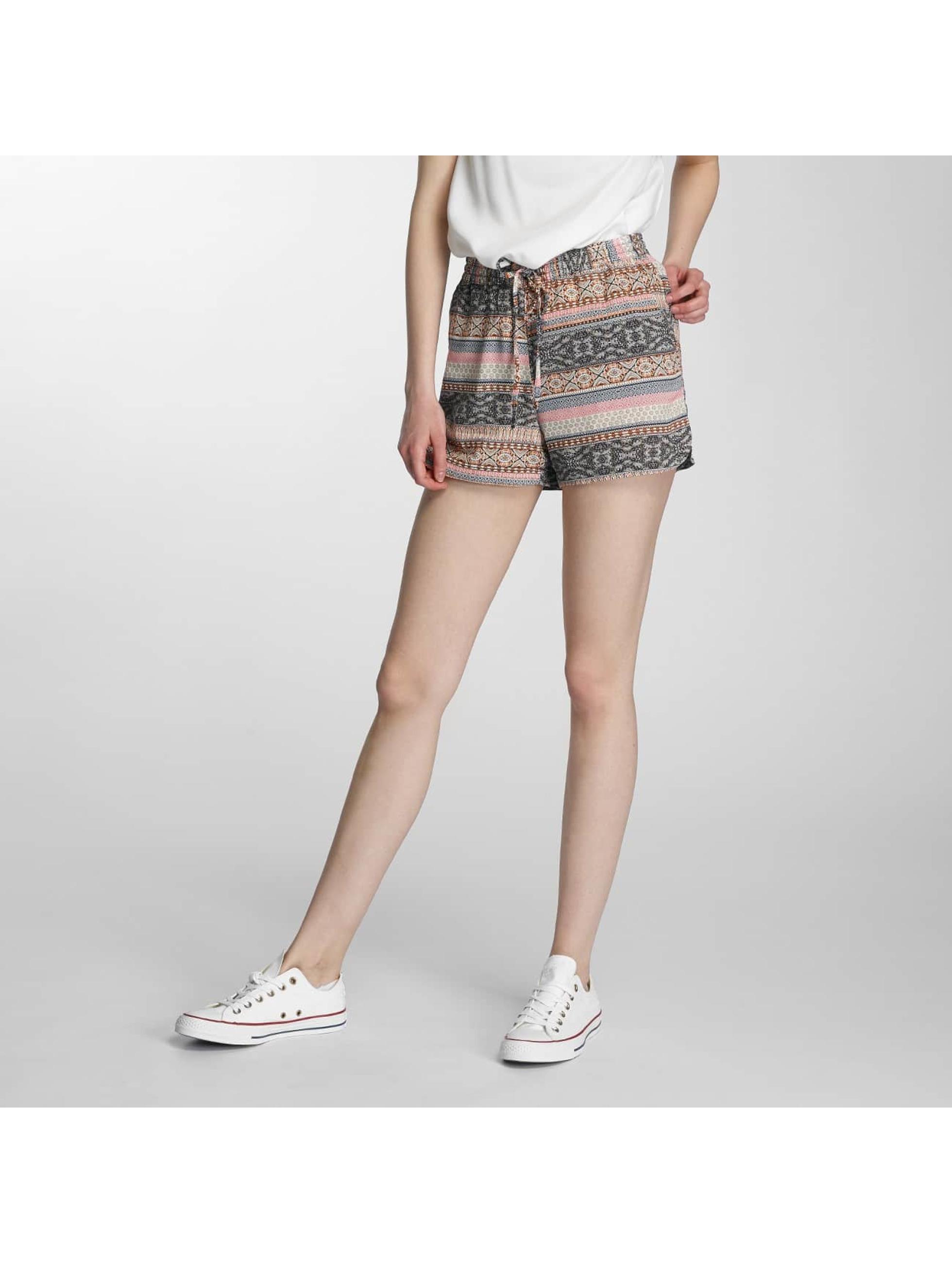 Vero Moda Frauen Shorts vmNow in bunt