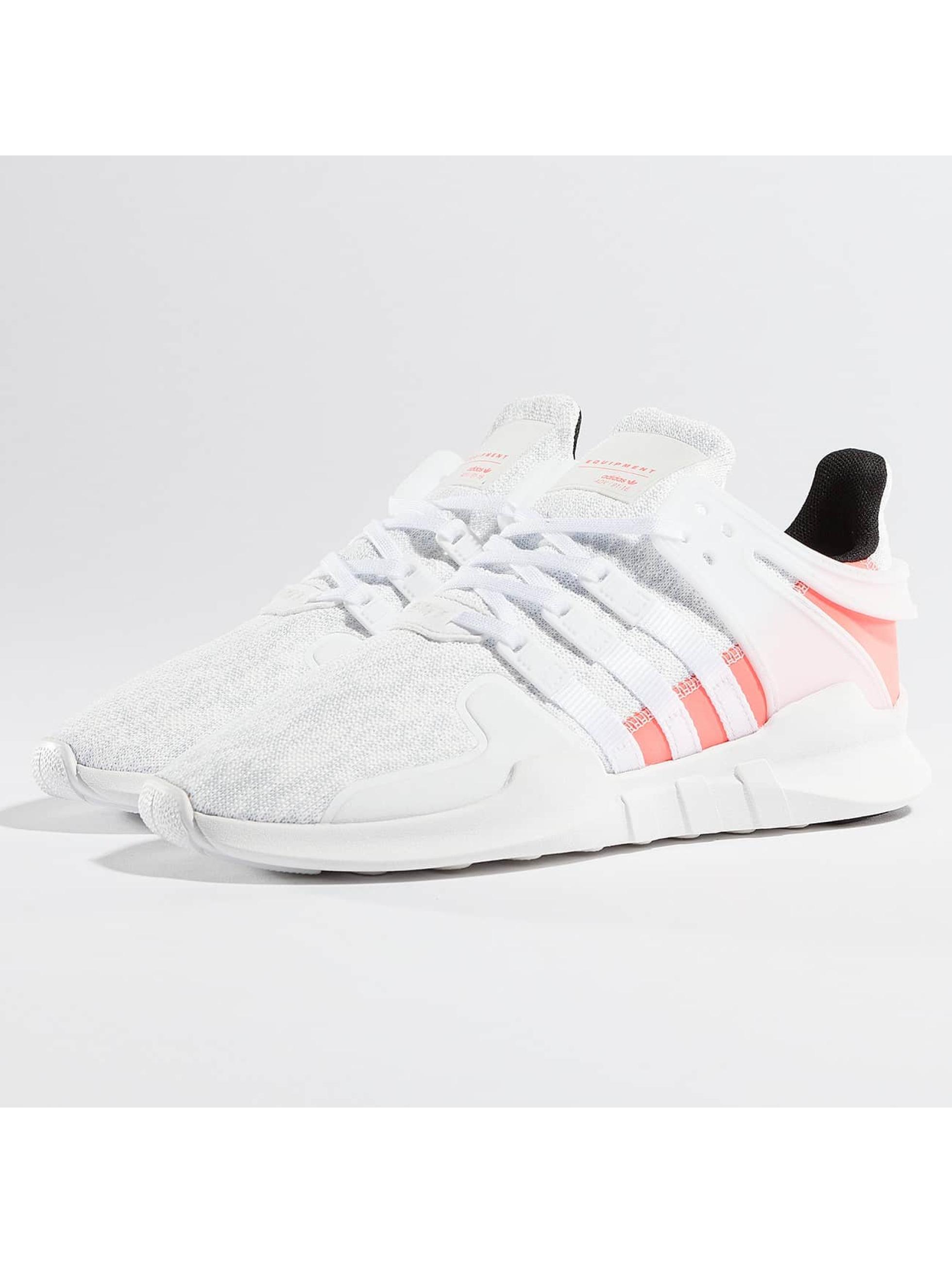 adidas Frauen Sneaker EQT Support ADV J in weiß