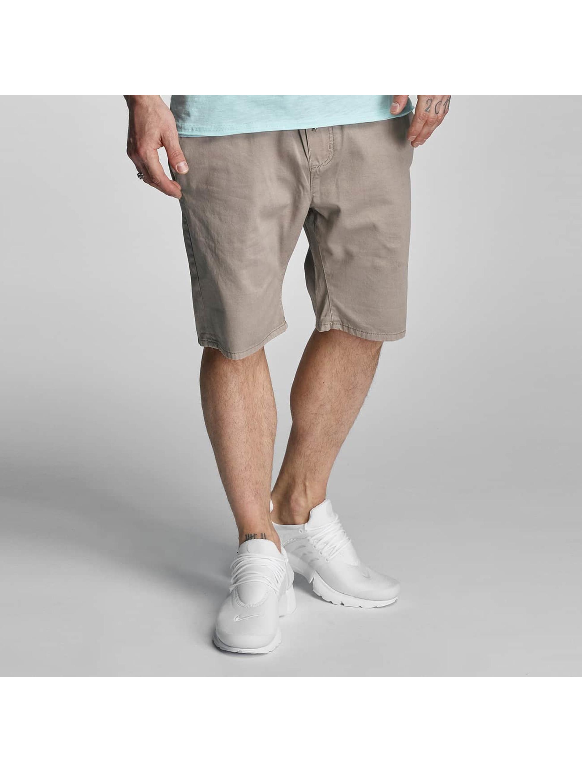 Urban Surface Männer Shorts Arne in braun