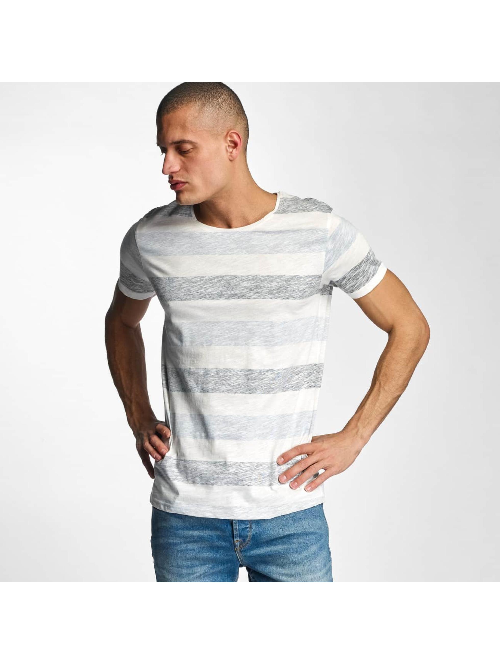 Urban Surface Männer T-Shirt Fiete in blau