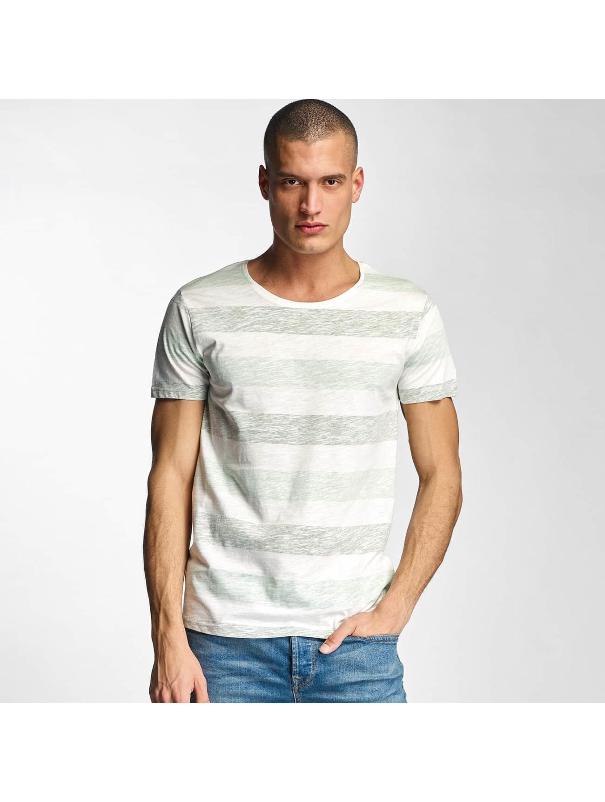 Urban Surface Männer T-Shirt Fiete in grün