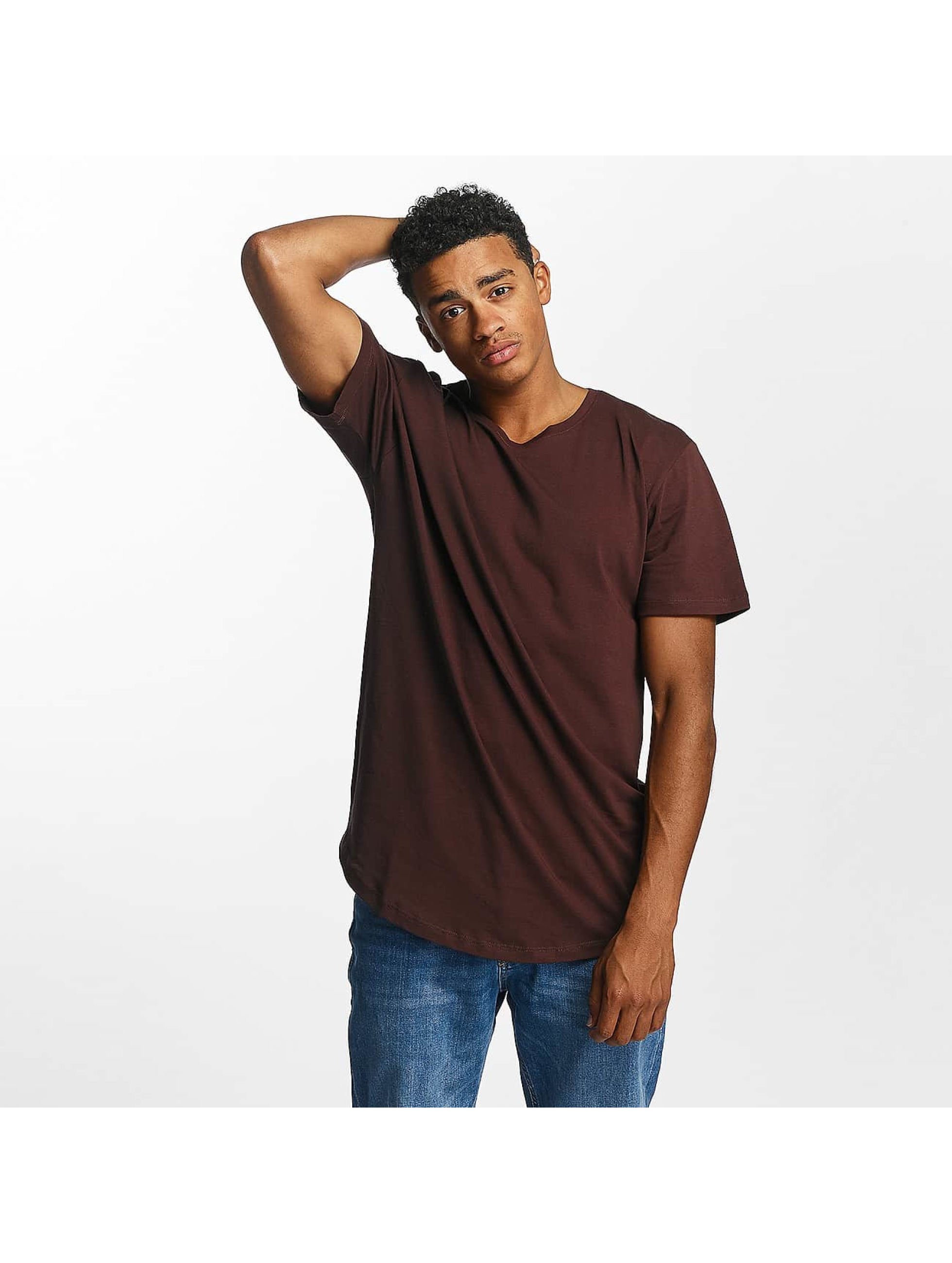 Only & Sons Männer T-Shirt onsMatt Longy in rot
