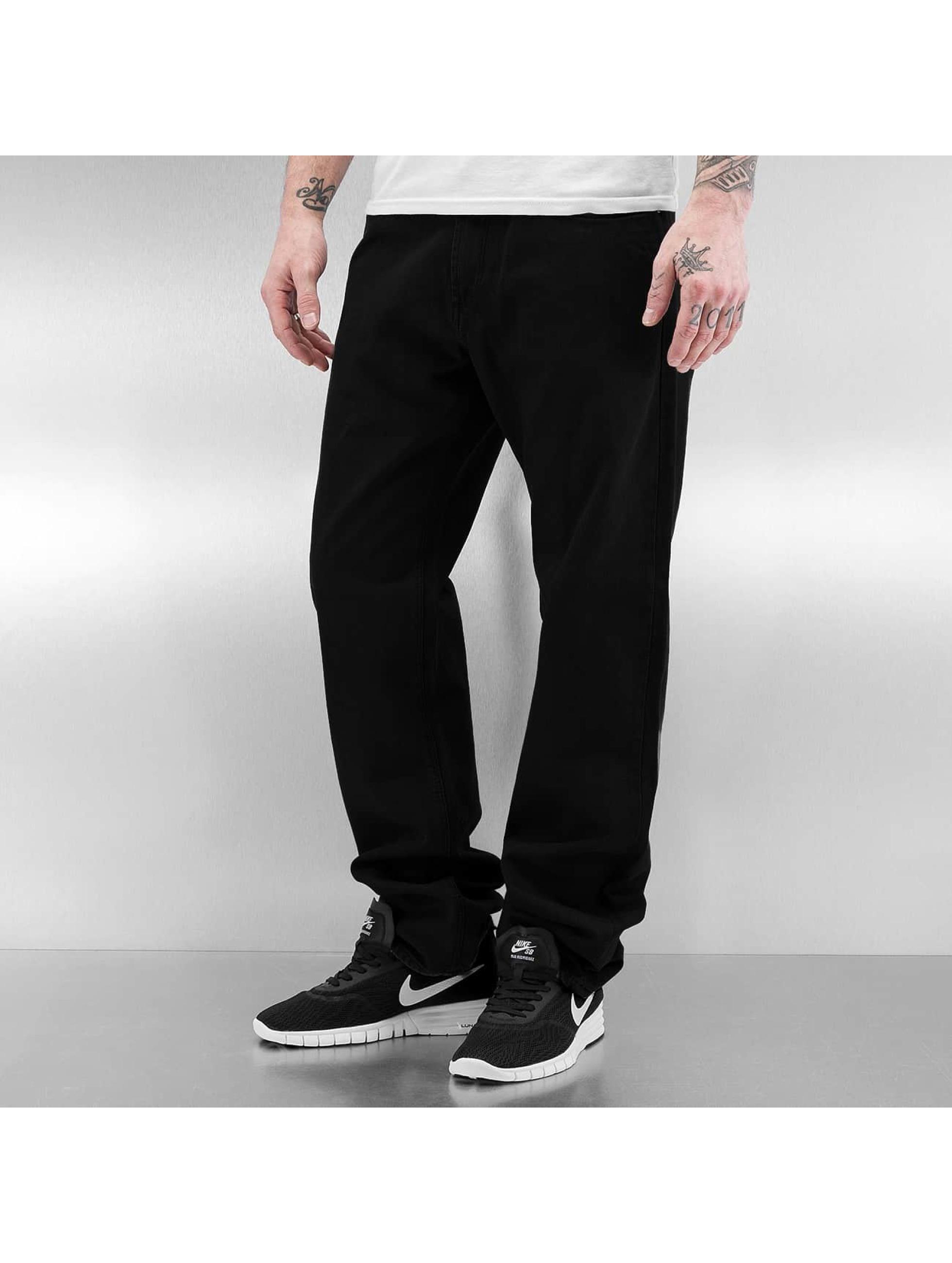Reell Jeans Männer Baggy Drifter in schwarz