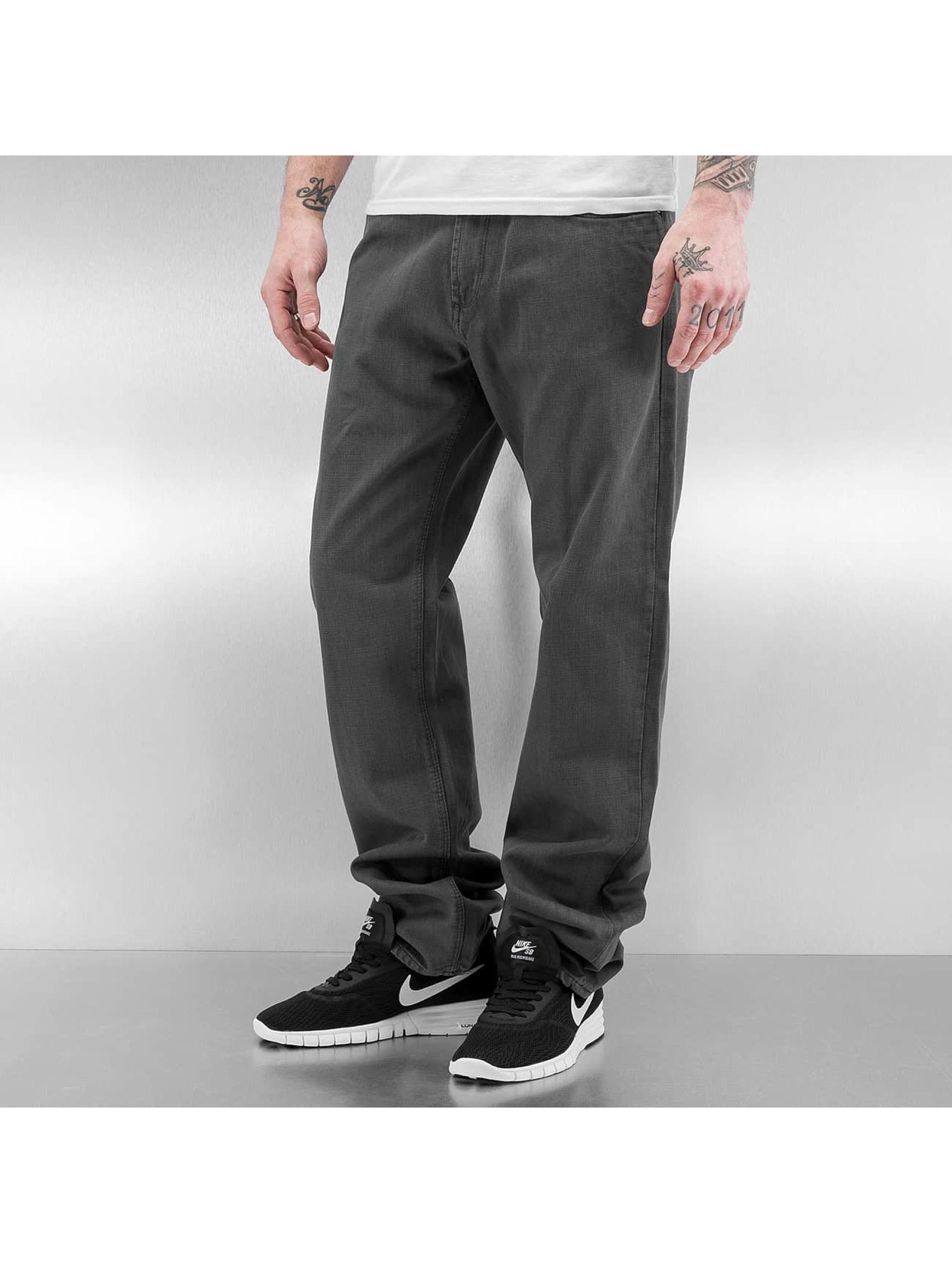 Reell Jeans Männer Baggy Drifter in grau