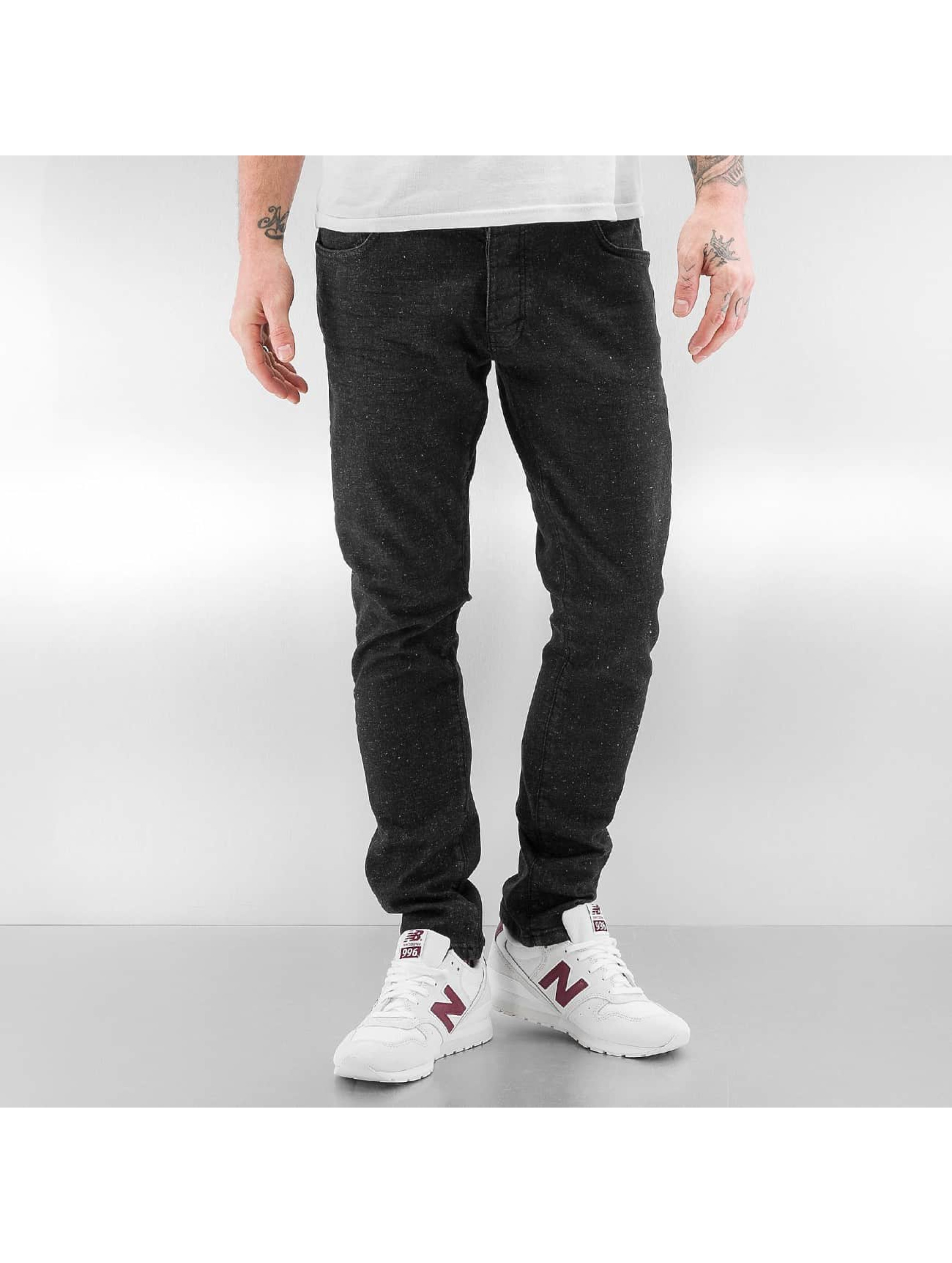 Cyprime / Slim Fit Jeans K100 in grey W 34