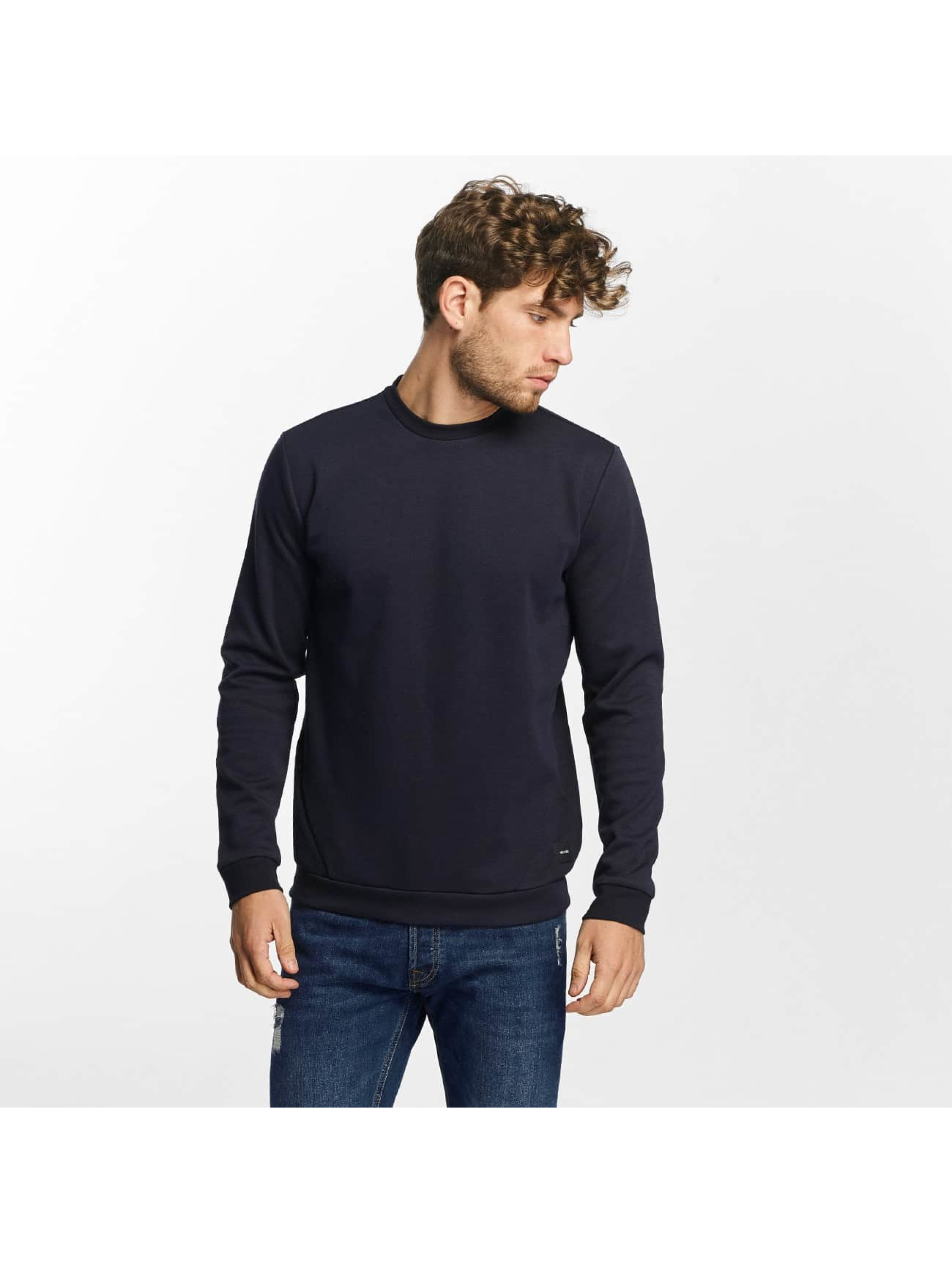 Only & Sons Männer Pullover onsVinn in blau