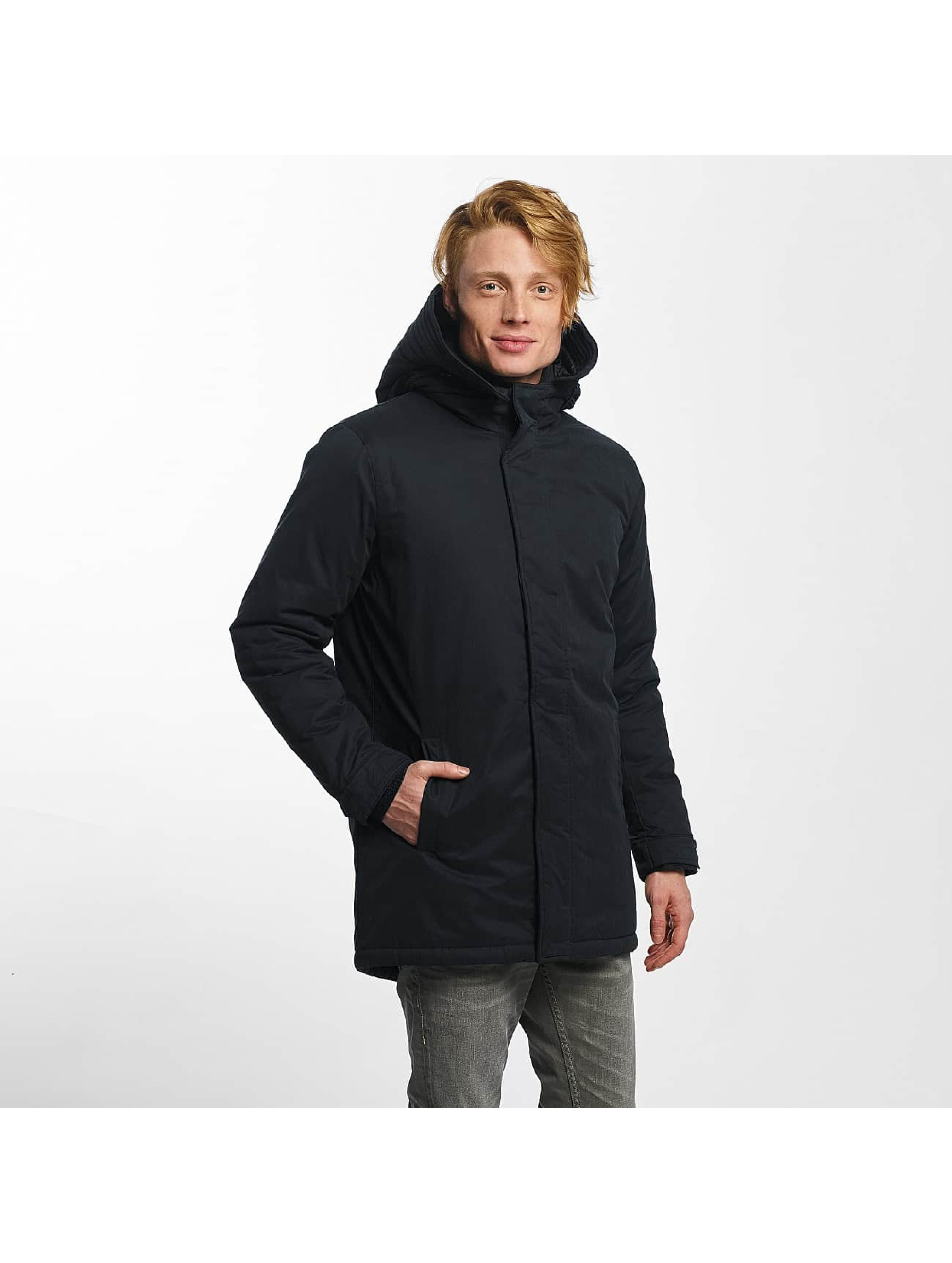 Only & Sons Männer Winterjacke onsEthan in blau