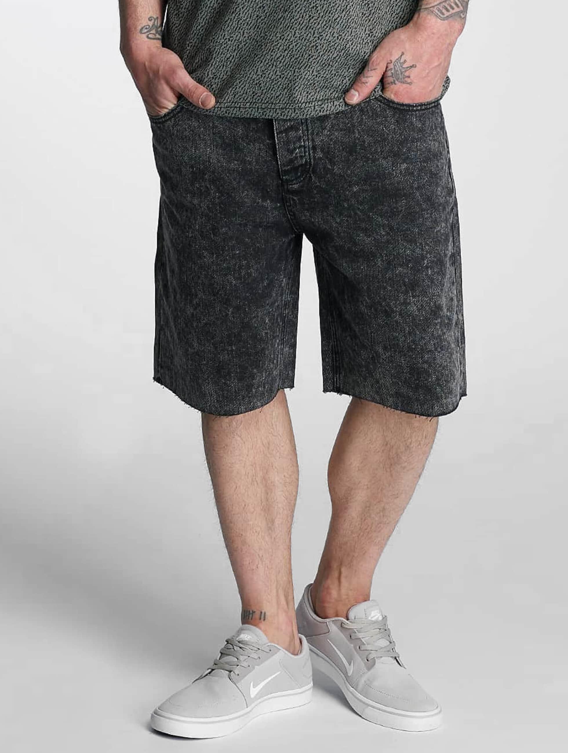 Cayler & Sons Männer Shorts All DD in schwarz