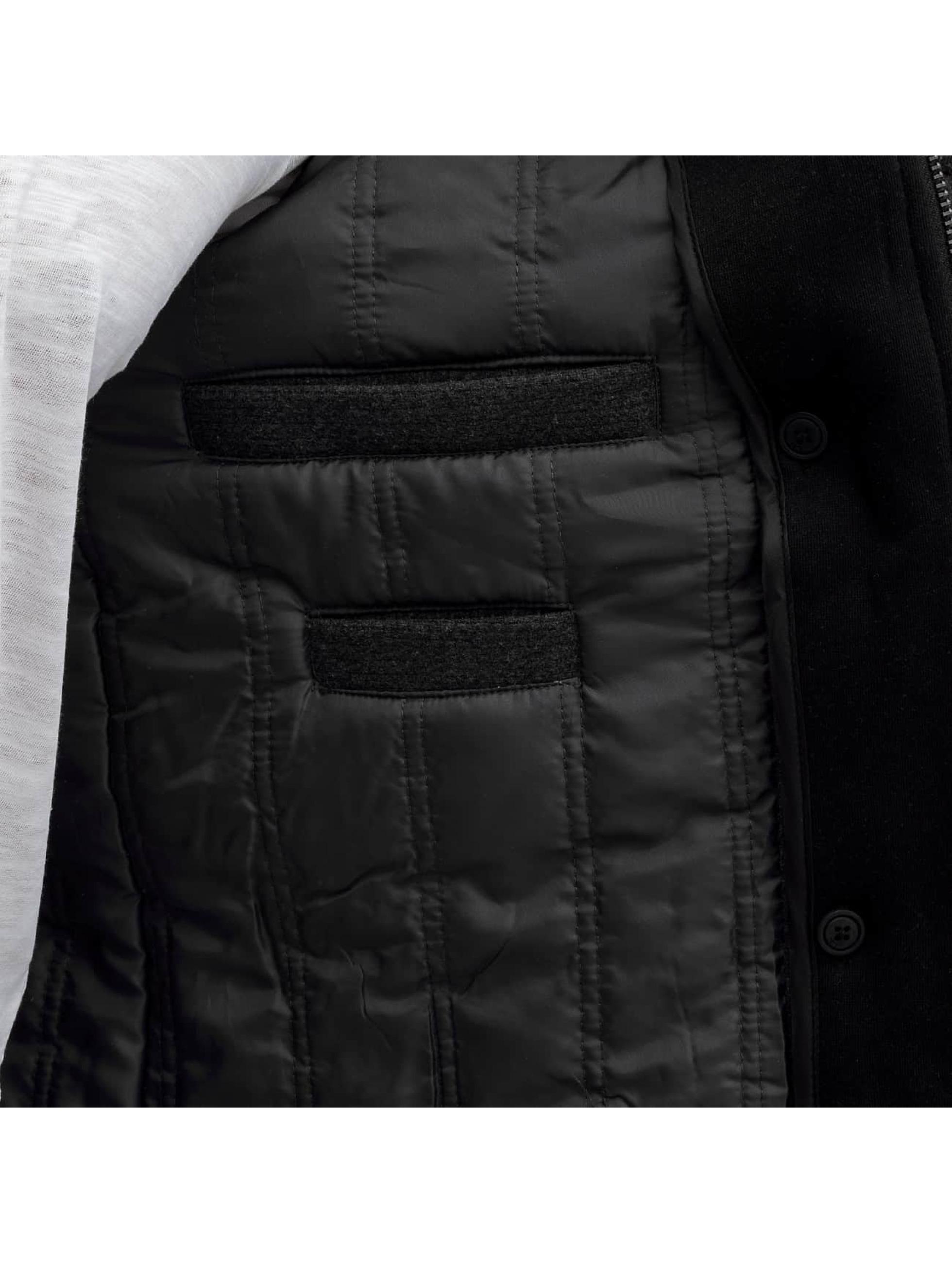 Cordon Männer Winterjacke Nasar in grau