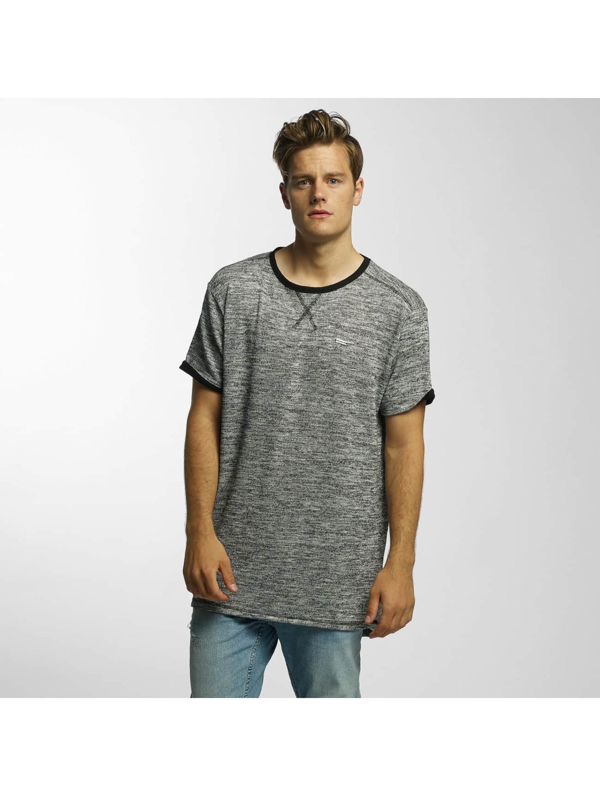 Shisha Männer T-Shirt Waarmig in grau