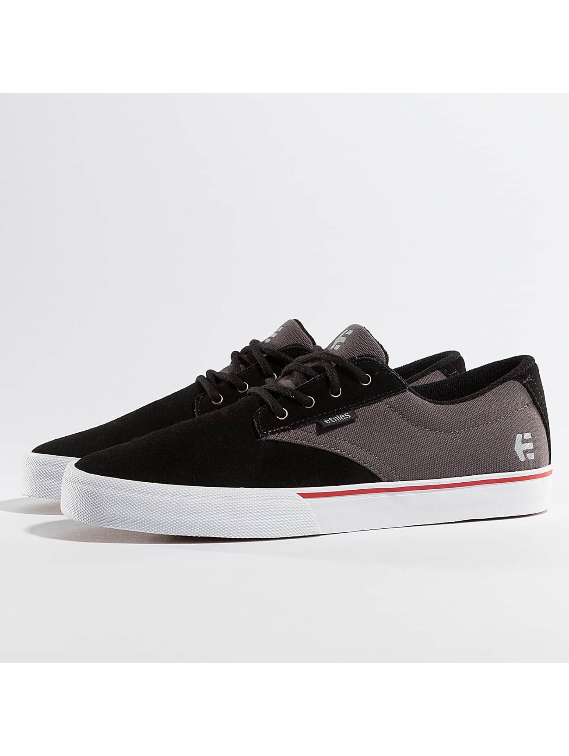 Etnies Männer Sneaker Jameson Vulc in schwarz