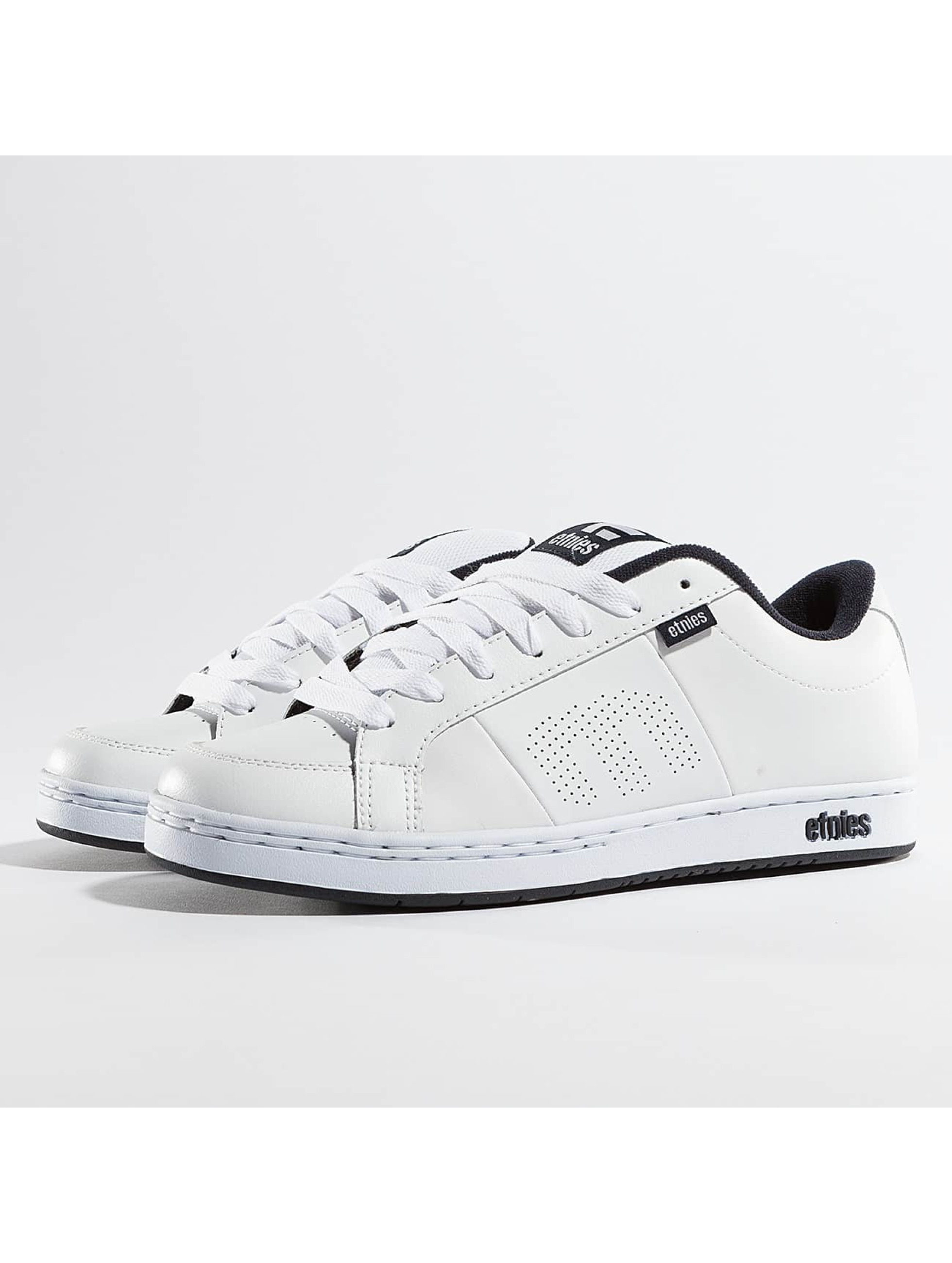 Etnies Männer Sneaker Kingpin in weiß
