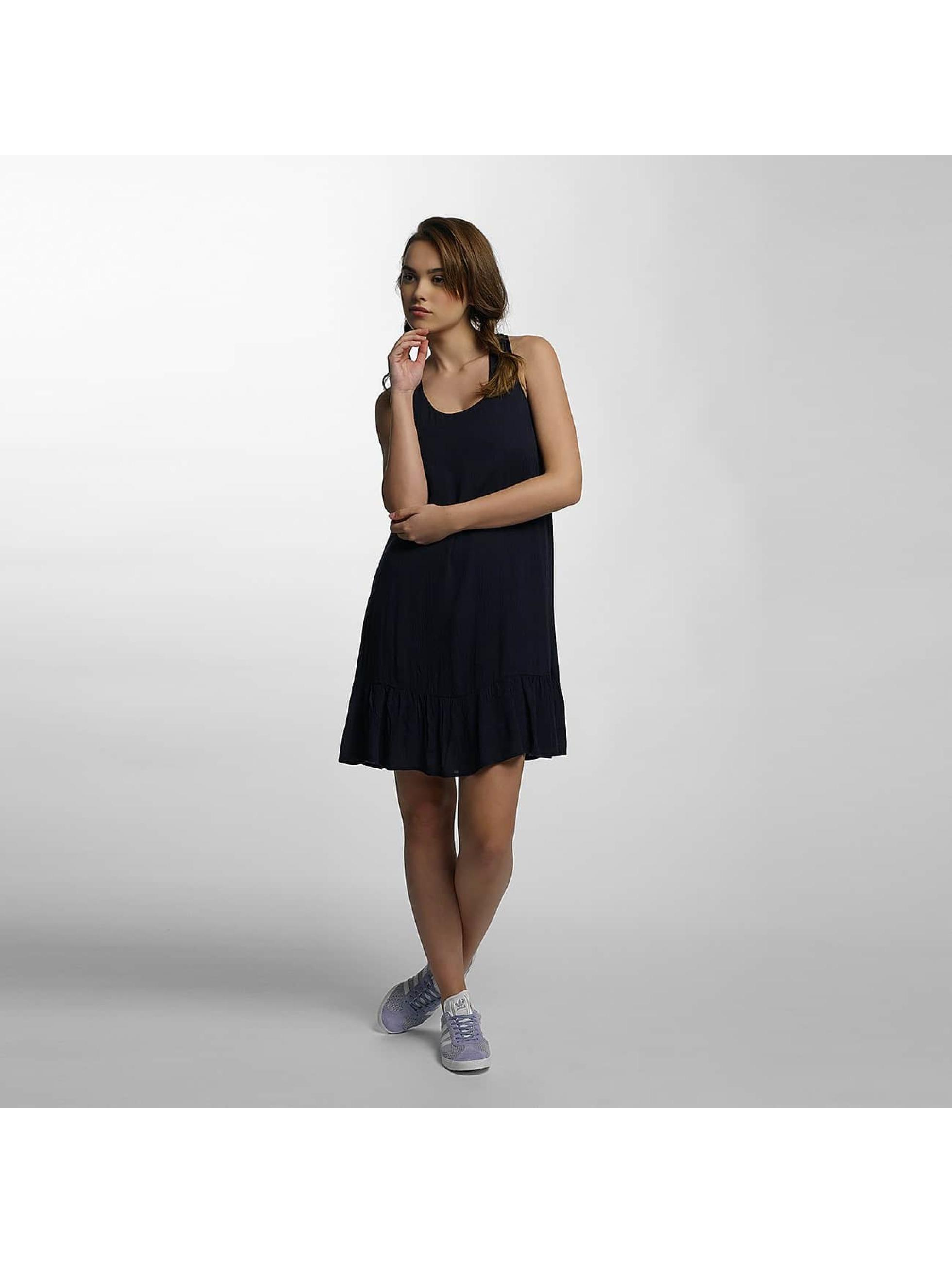 Only Frauen Kleid onlJacky in blau