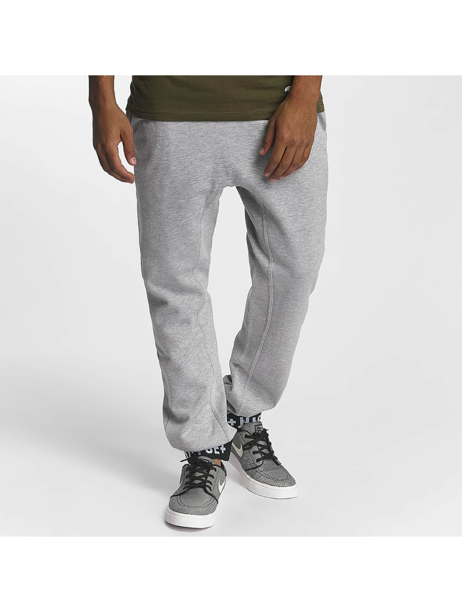 Just Rhyse / Sweat Pant Cottonwood in grey S