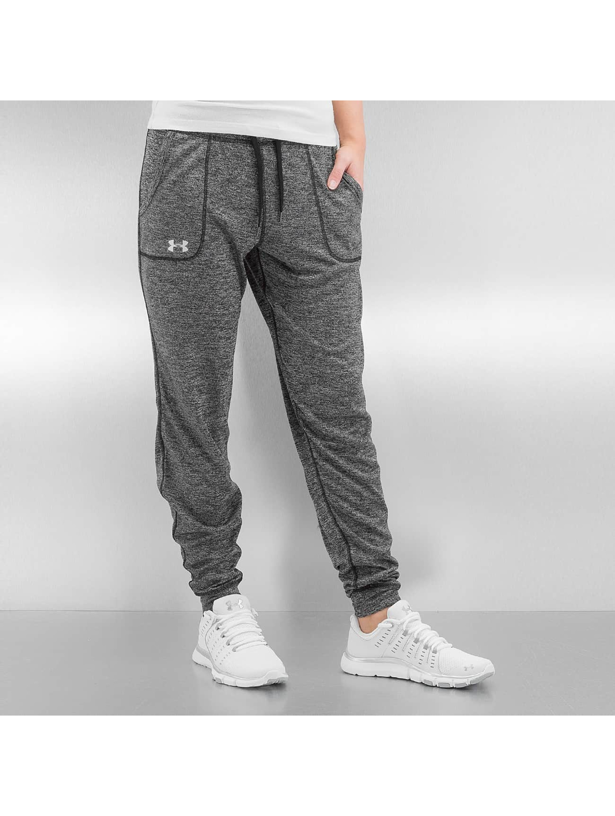 Under Armour Frauen Jogginghose Tech Twist in schwarz