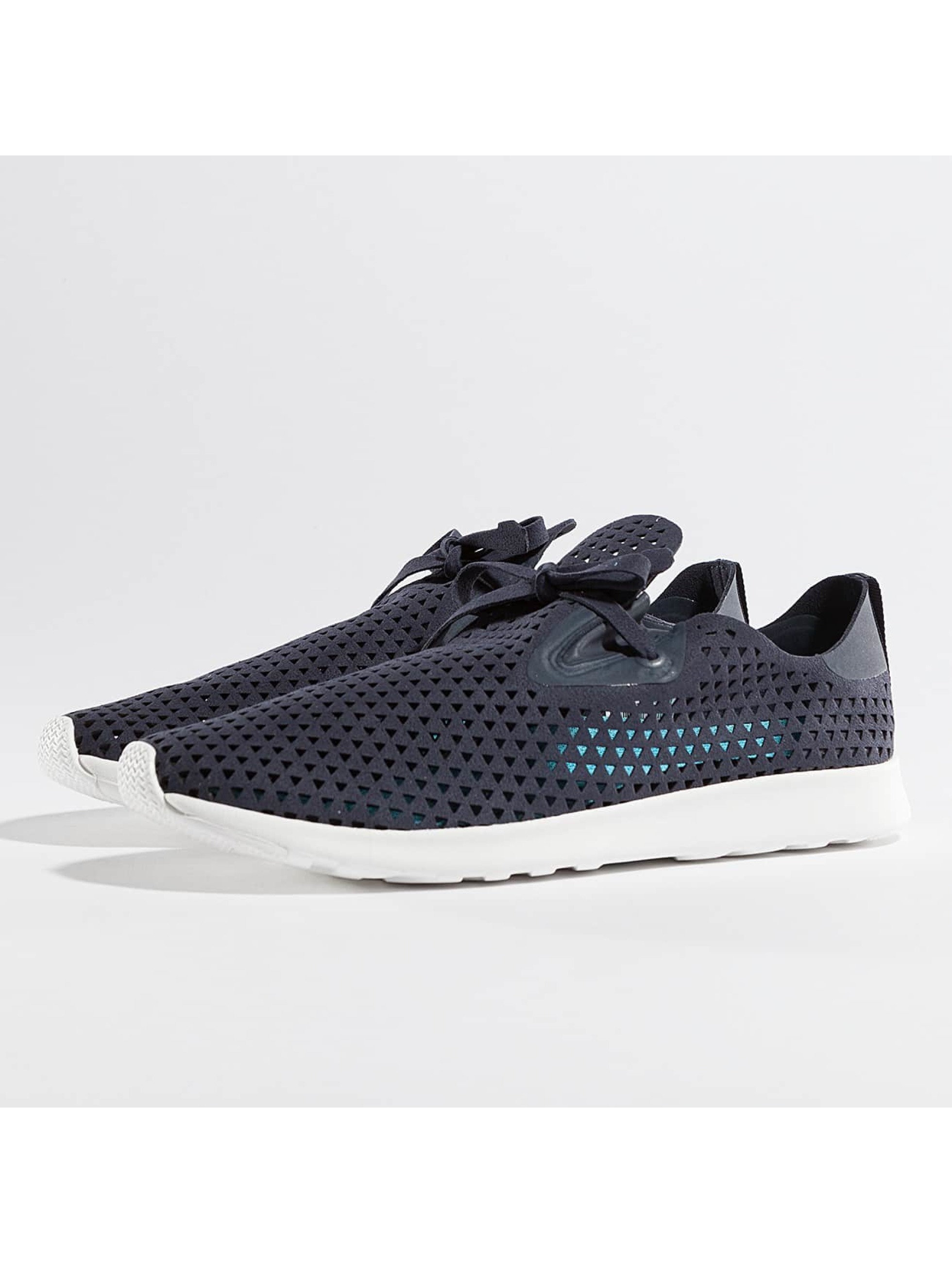 Native Männer Sneaker Apollo Moc XL in blau