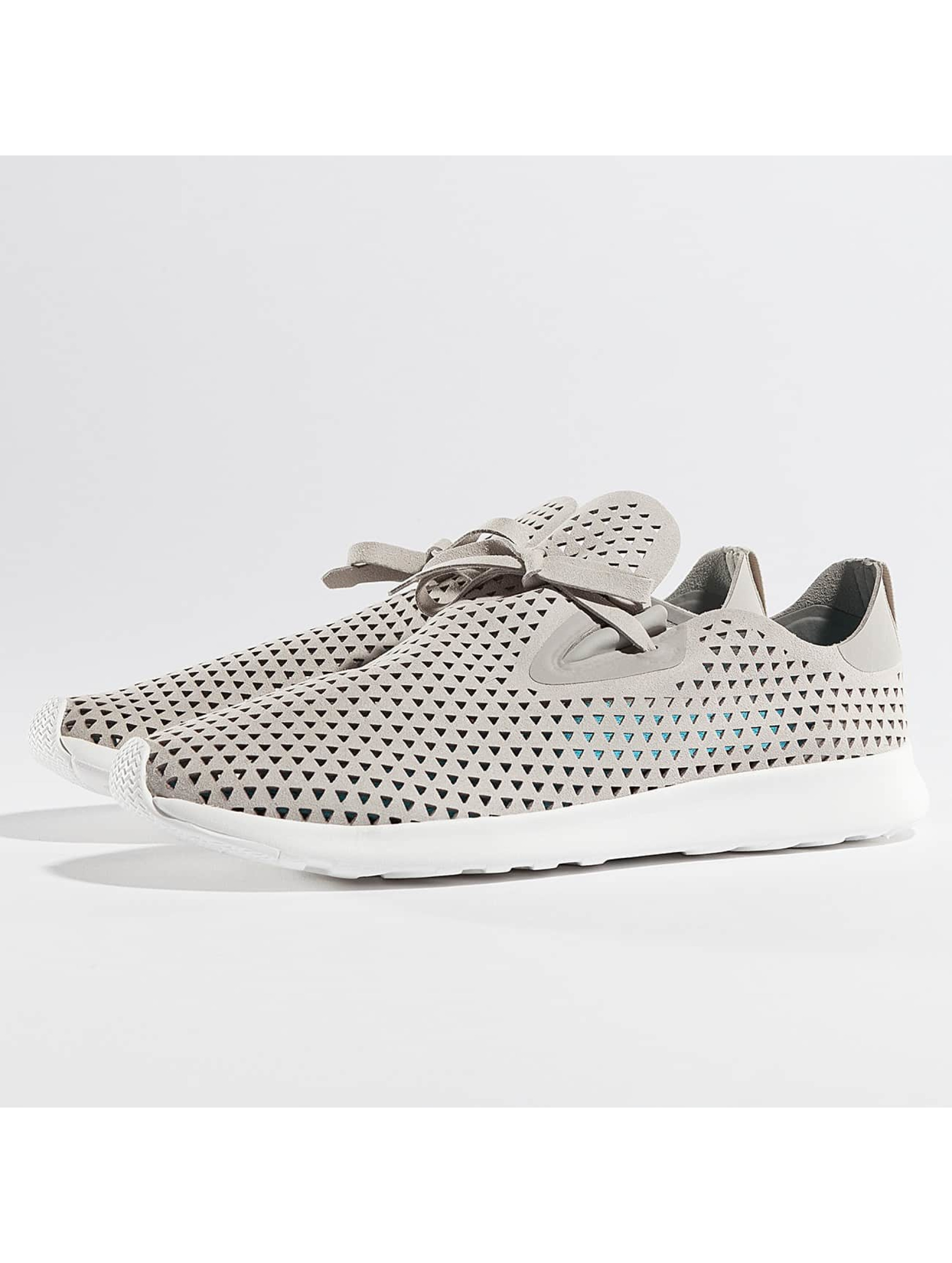 Native Männer Sneaker Apollo Moc XL in grau