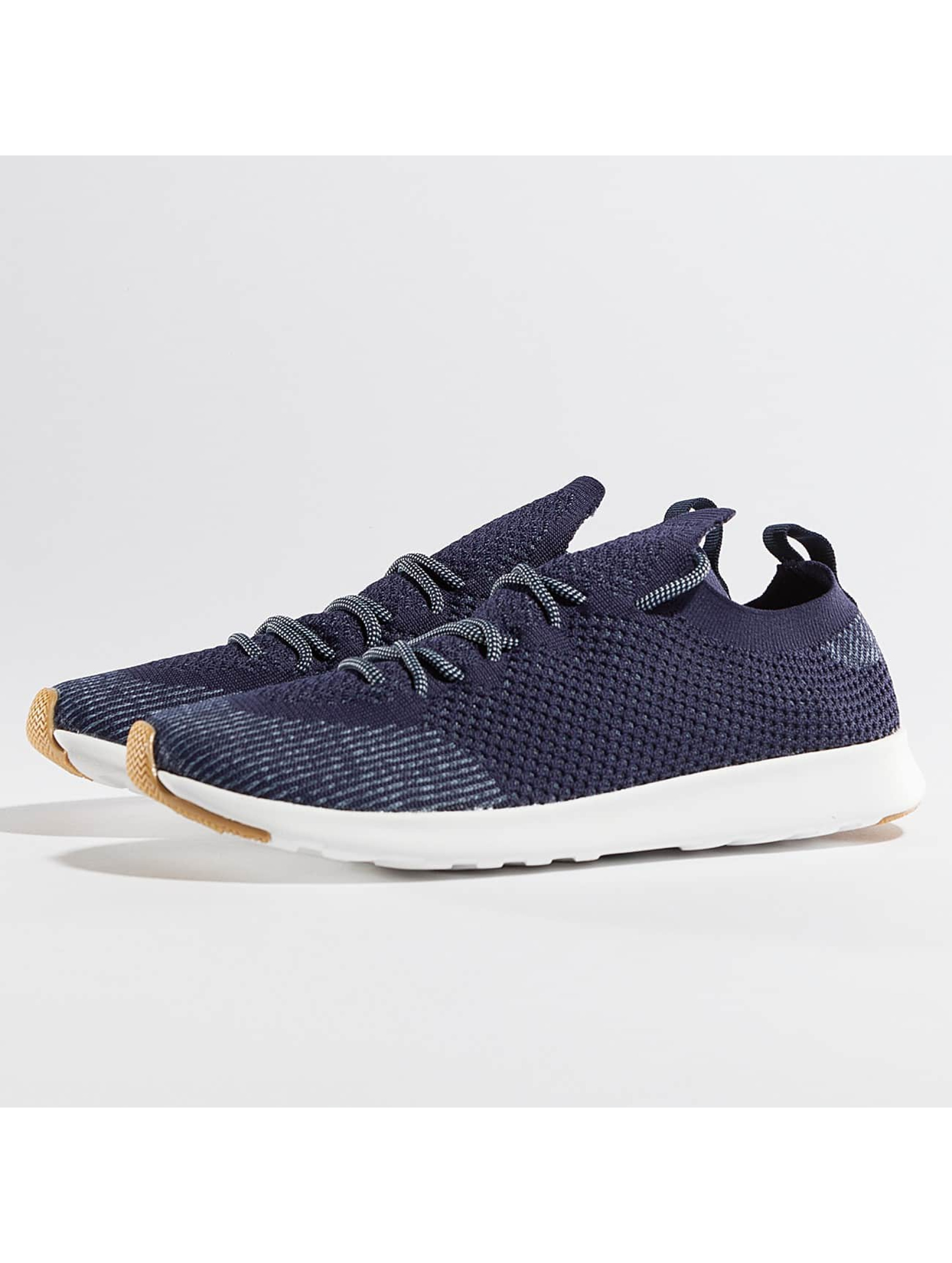 Native Frauen Sneaker AP Mercury LiteKnit in blau