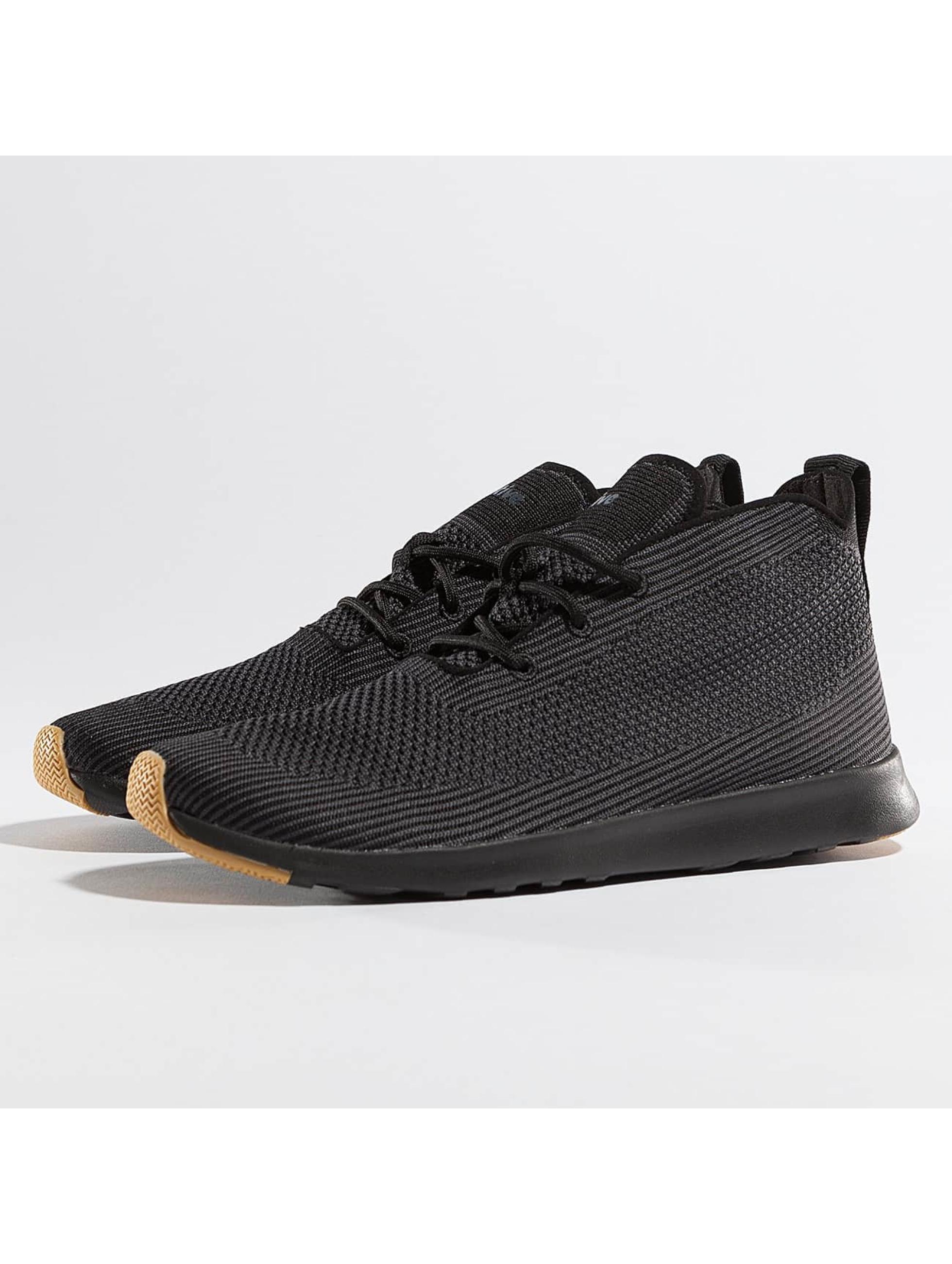 Native Männer Sneaker AP Rover LiteKnit in schwarz