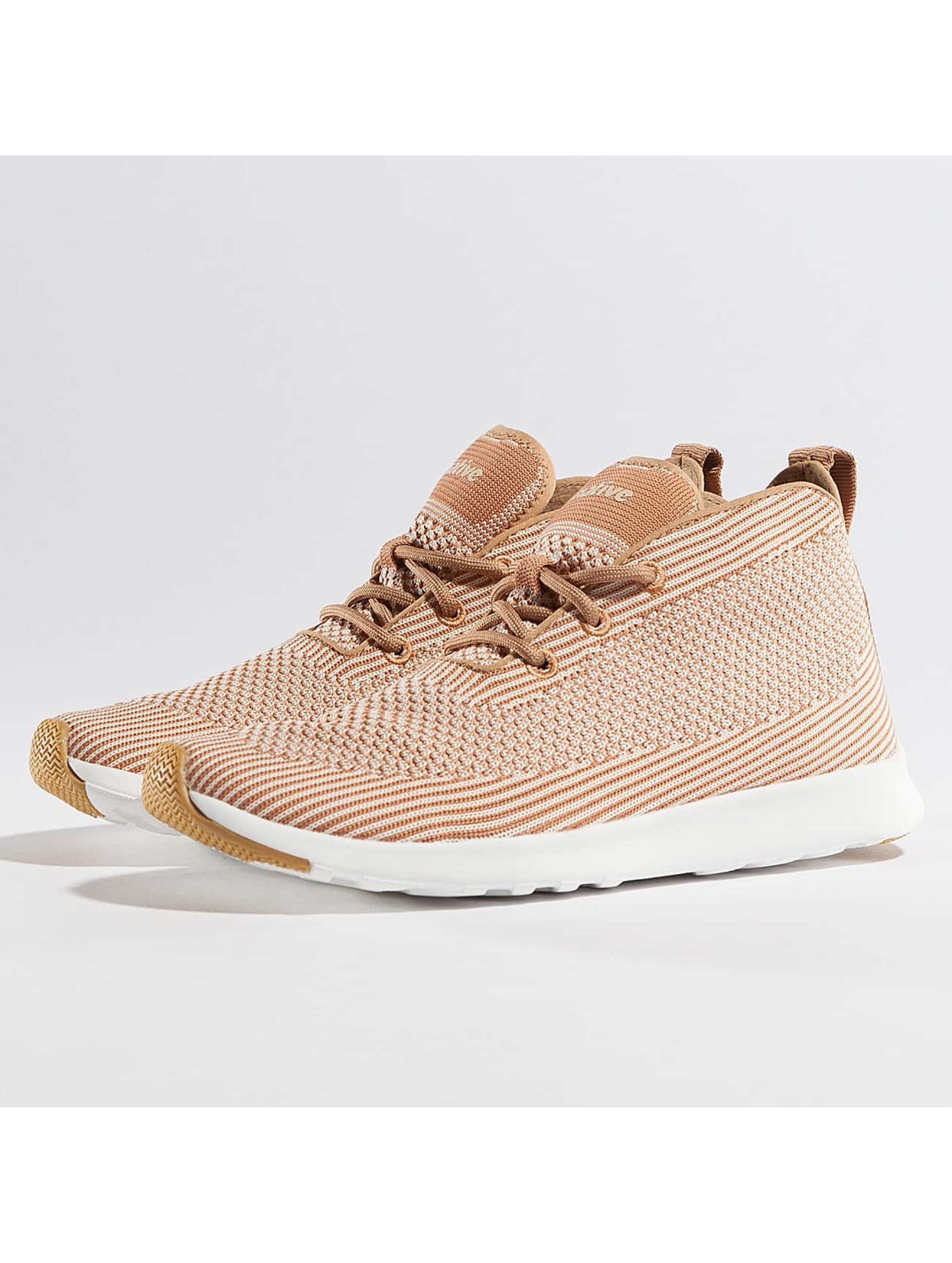Native Frauen Sneaker AP Rover LiteKnit in beige