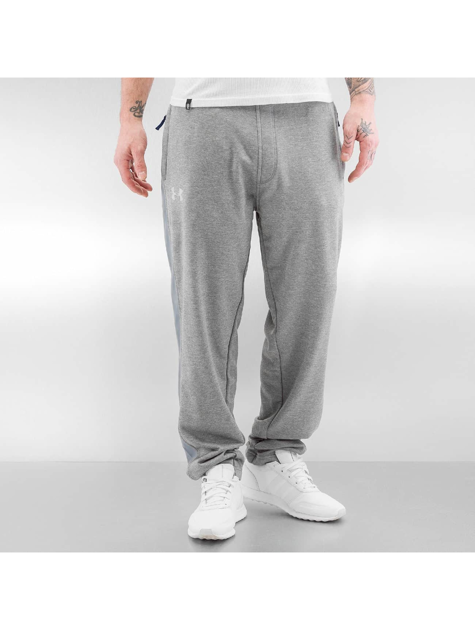 Under Armour Männer Jogginghose Tech Terry in grau