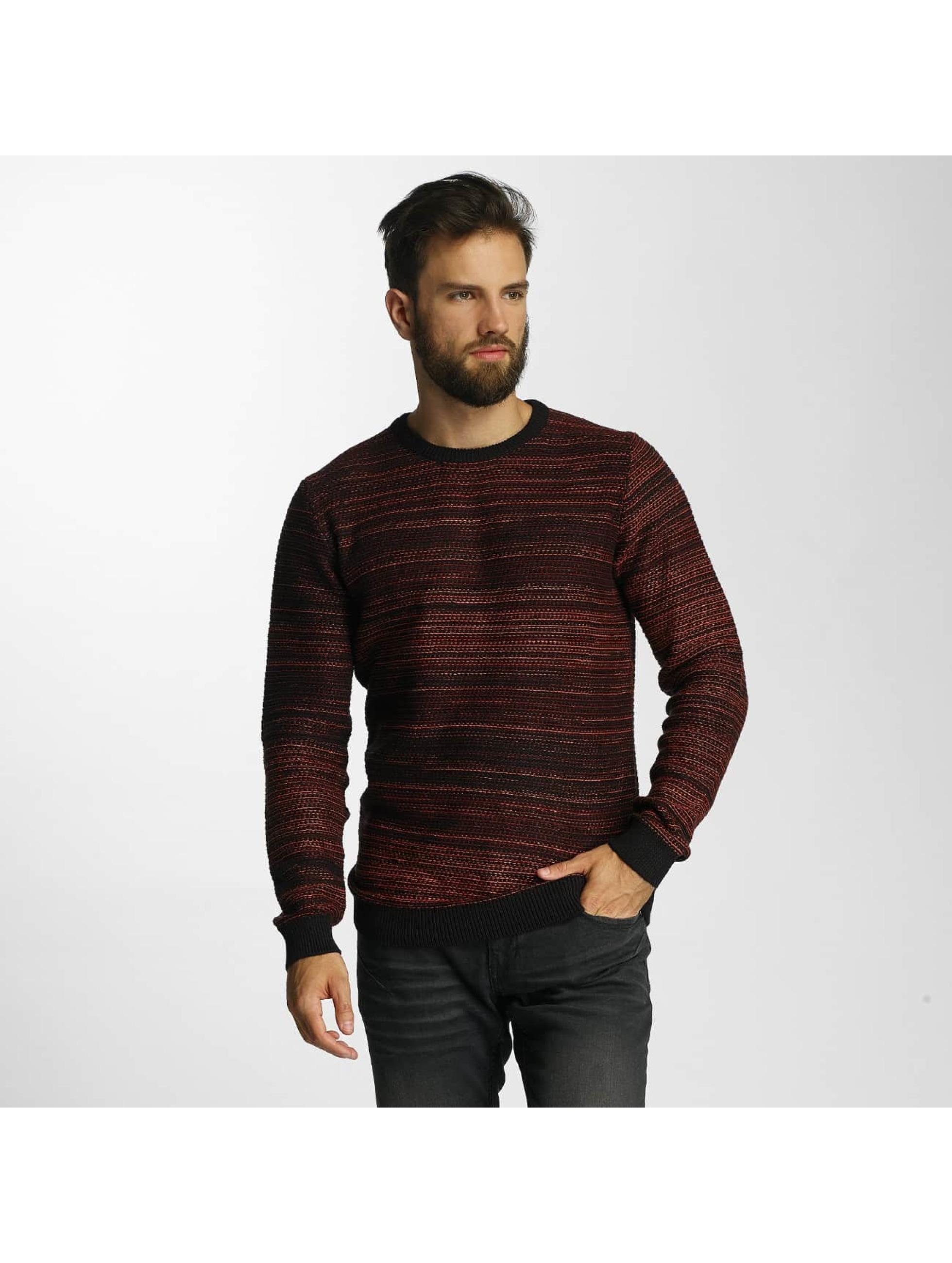 SHINE Original Männer Pullover Wilber in rot