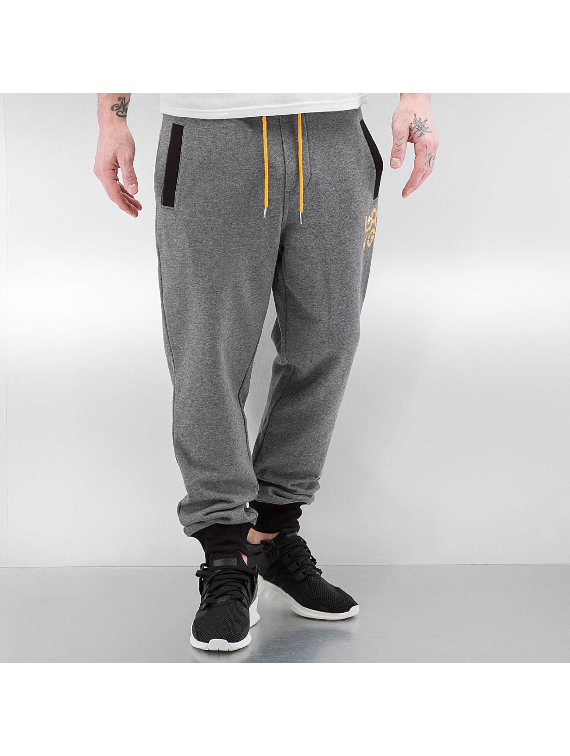 LRG Männer Jogginghose Research Collection in grau Sale Angebote Proschim