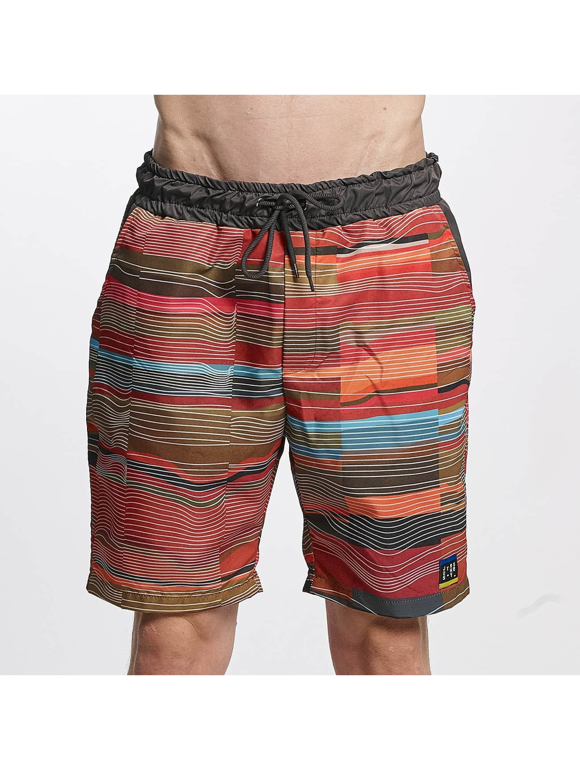 Just Rhyse / Swim shorts Vacaville in colored XL