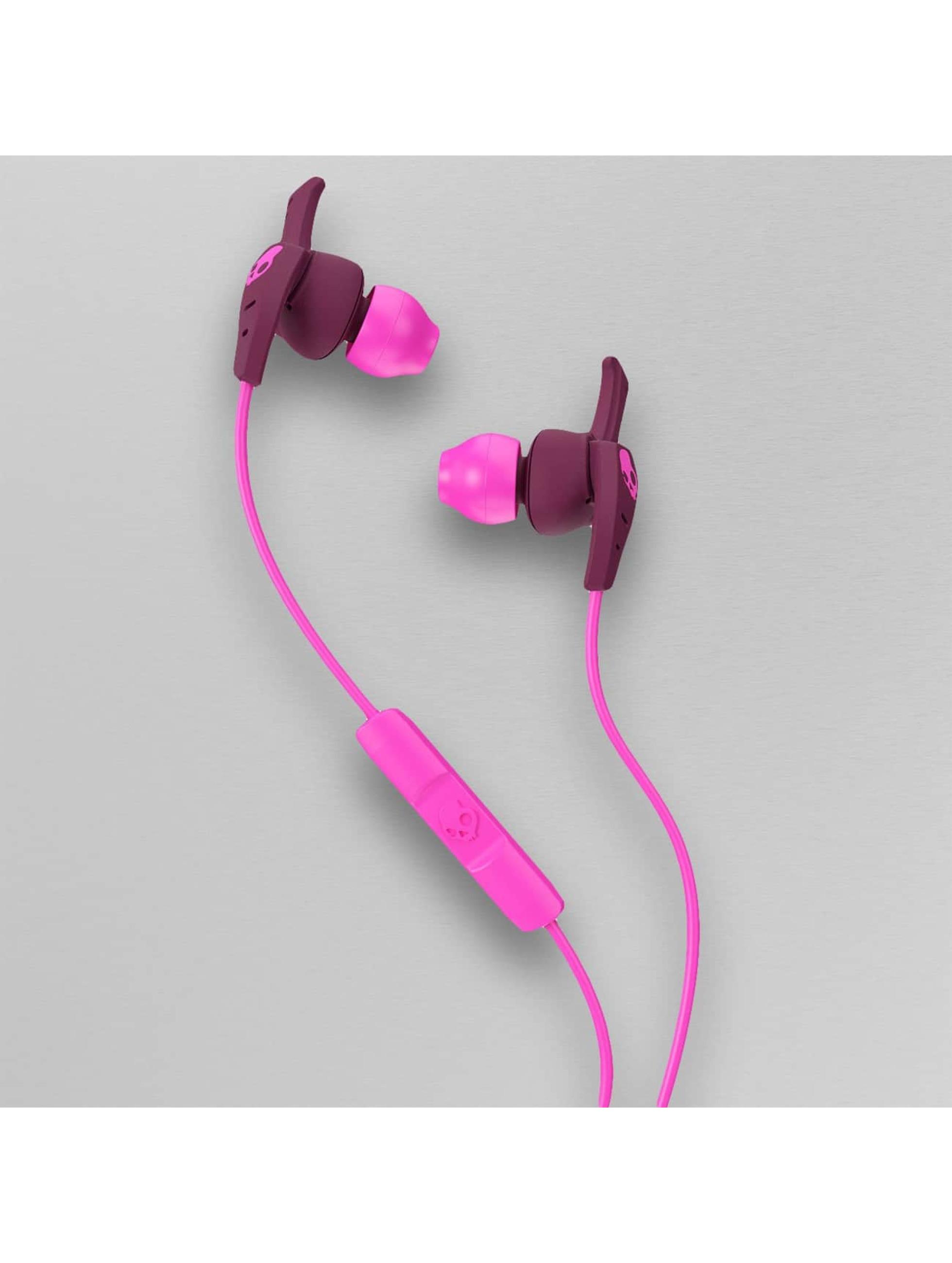 Skullcandy Männer,Frauen Kopfhörer XT Plyo in pink