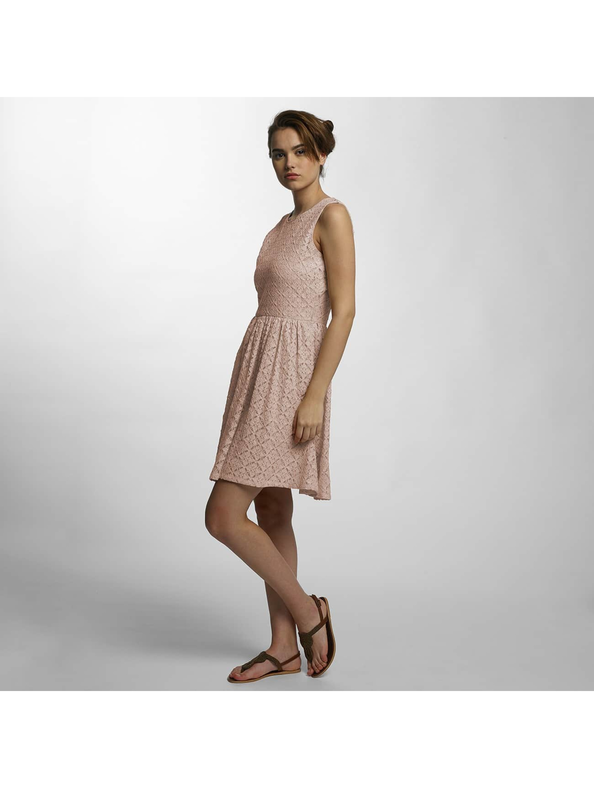 Vero Moda Frauen Kleid vmArona in rosa