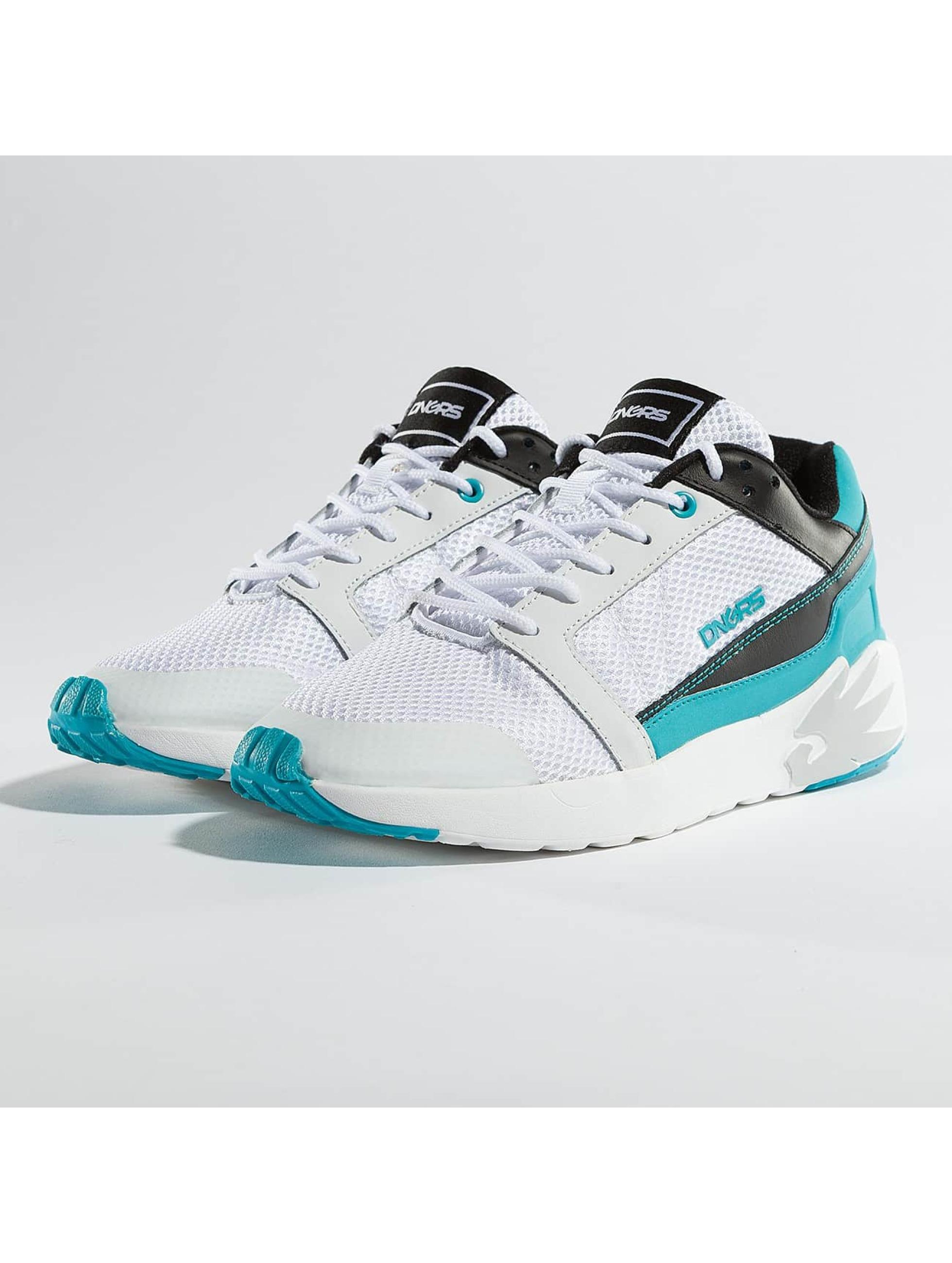Dangerous DNGRS / Sneakers Streetlife in blue 41
