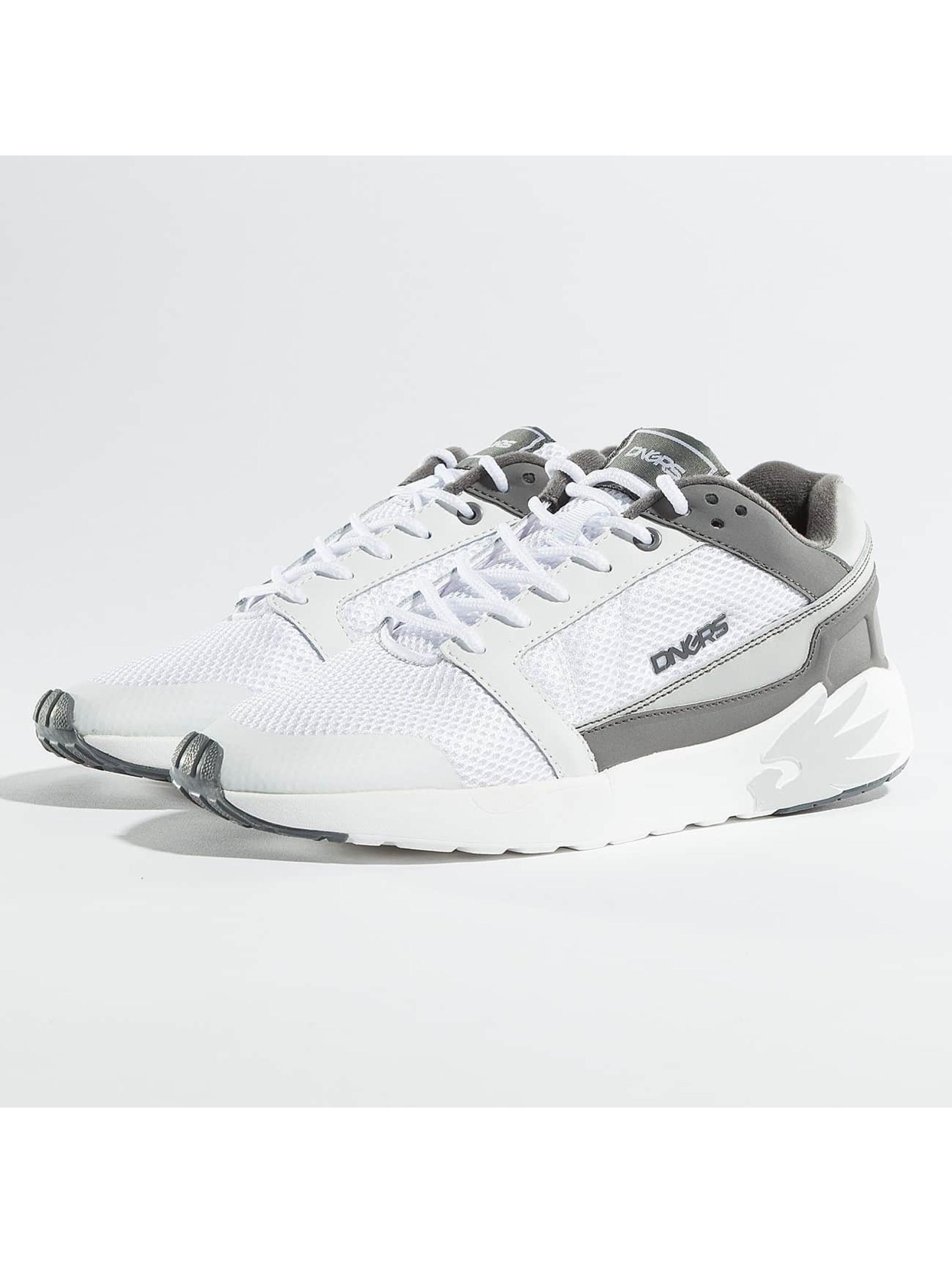 Dangerous DNGRS / Sneakers Streetlife in white 44