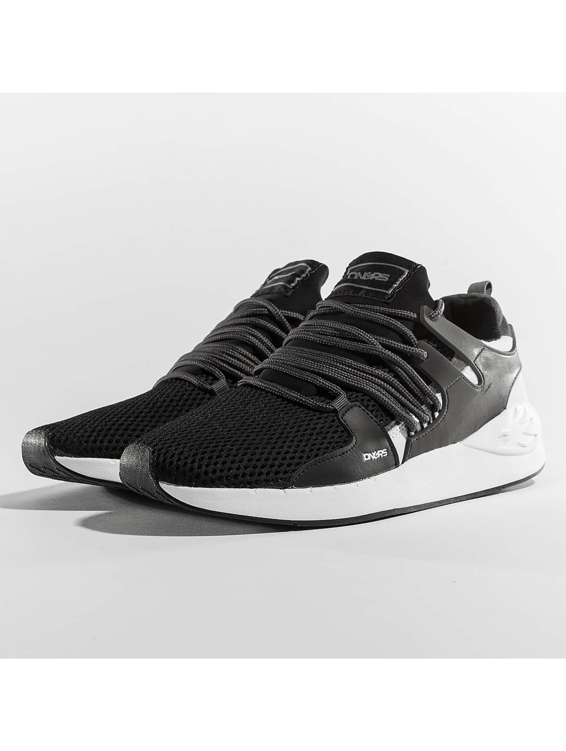 Dangerous DNGRS / Sneakers Bas2 in black 42