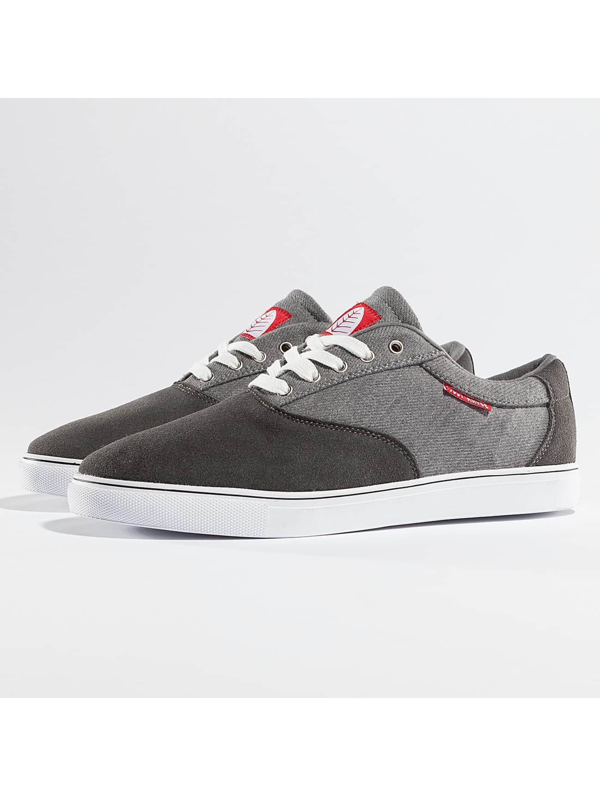 Just Rhyse / Sneakers Ozone in grey 44